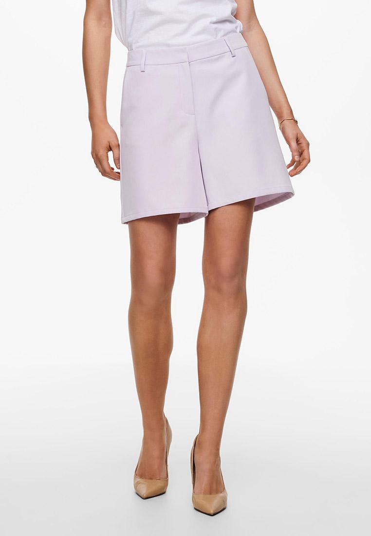Женские повседневные шорты Only (Онли) 15228711