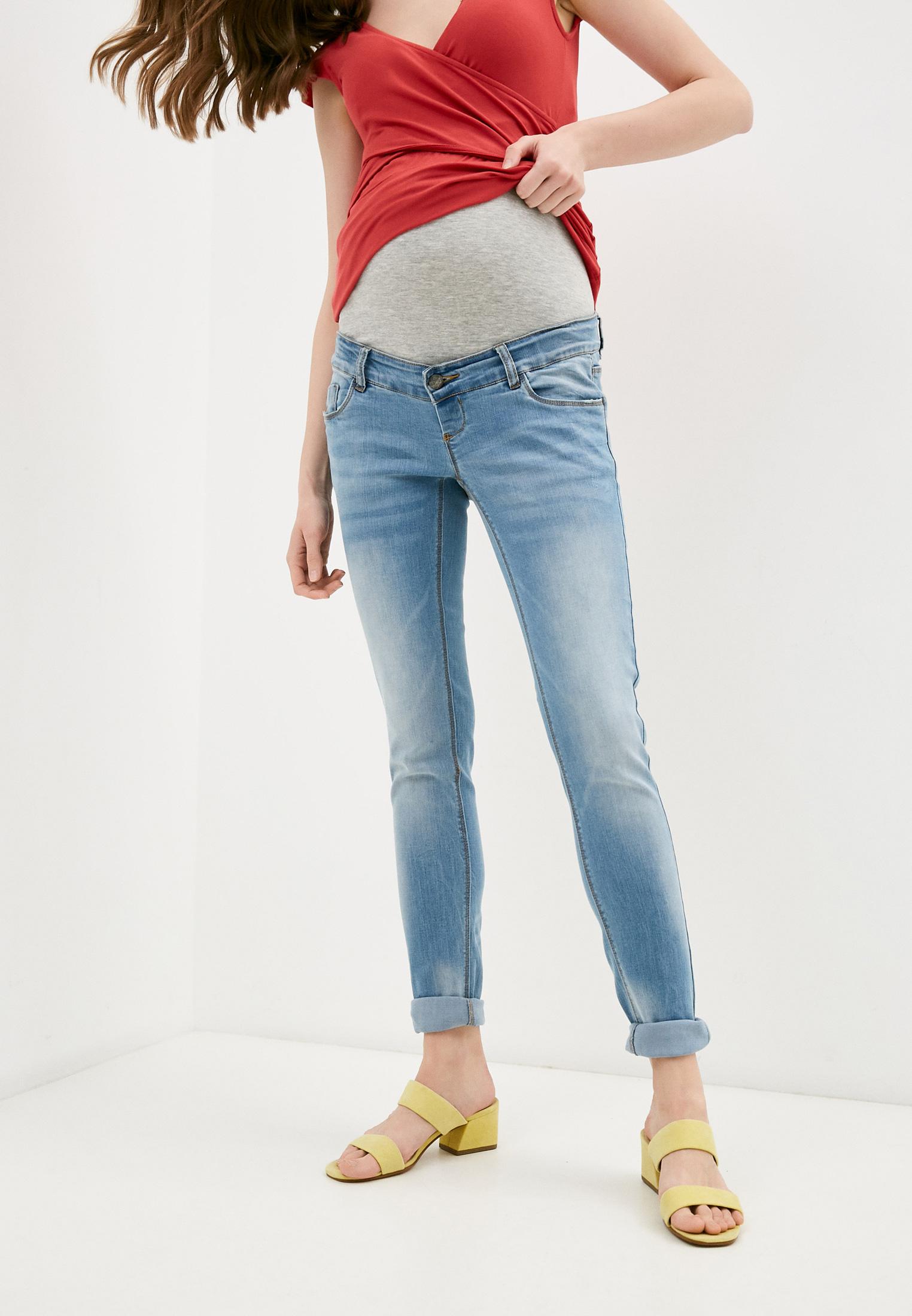 Зауженные джинсы Mamalicious 20012477