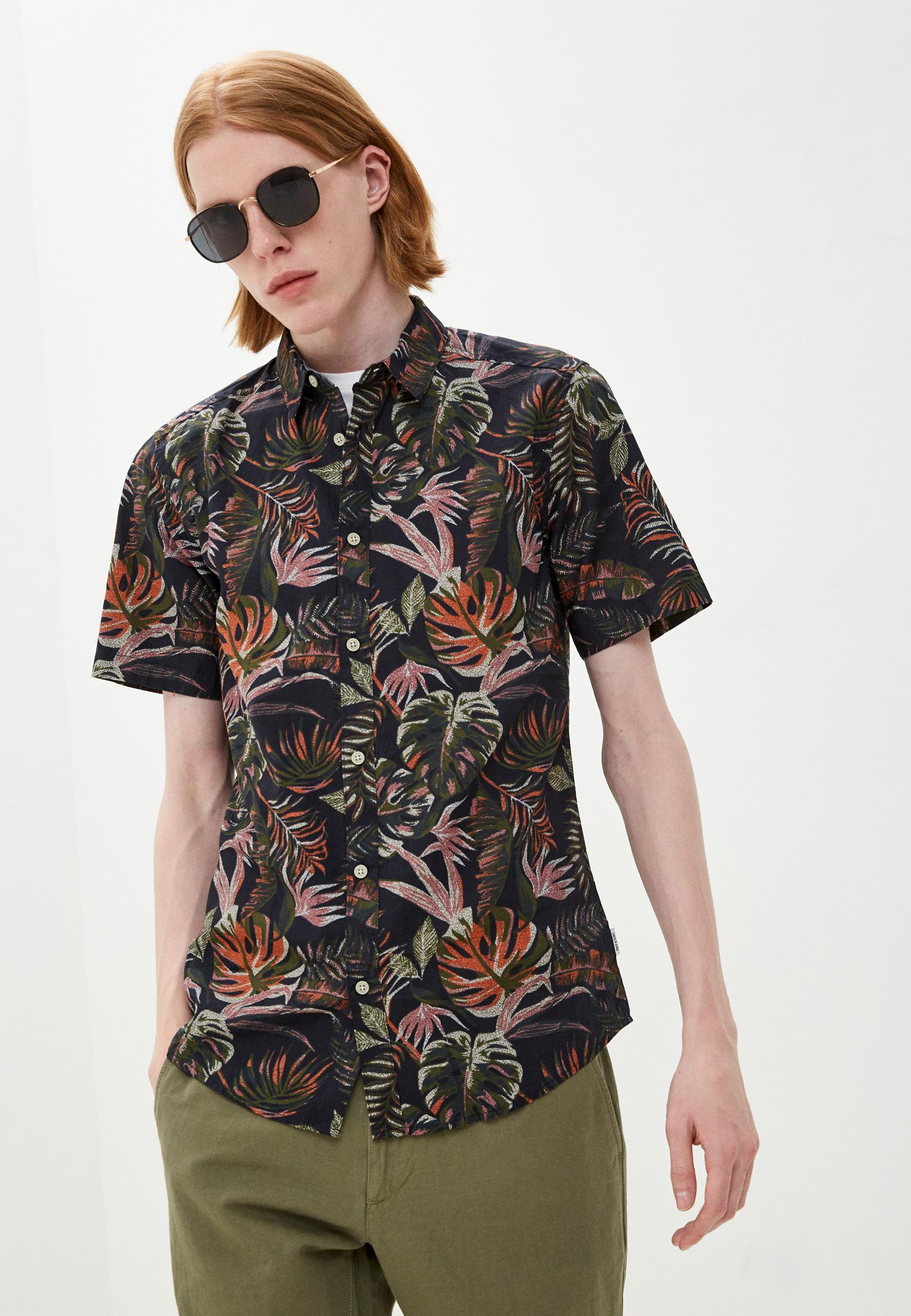 Рубашка с длинным рукавом Only & Sons (Онли Энд Санс) 22012326