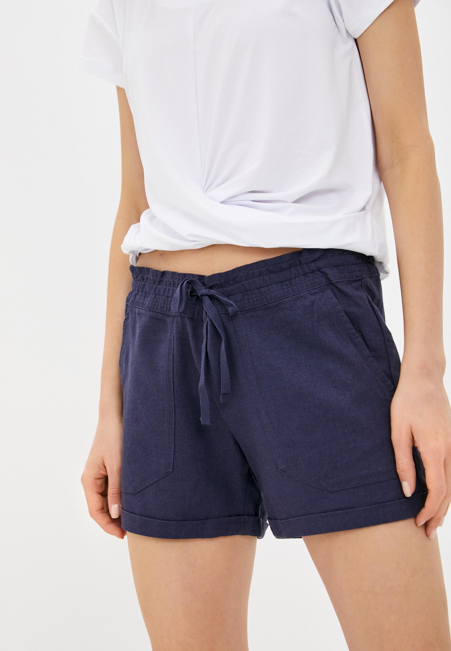 Женские шорты Roxy (Рокси) ERJNS03310