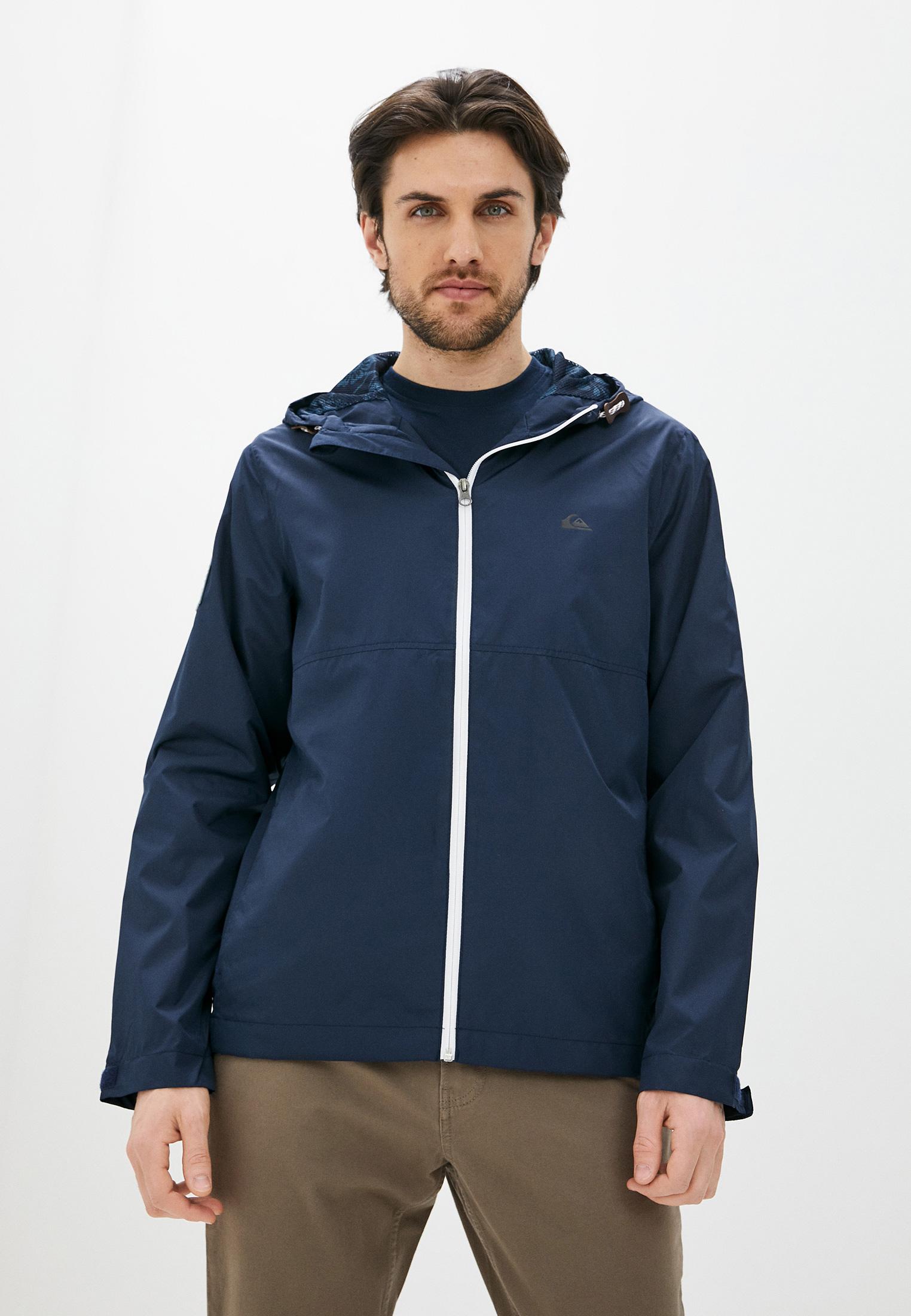 Мужская верхняя одежда Quiksilver (Квиксильвер) EQYJK03721