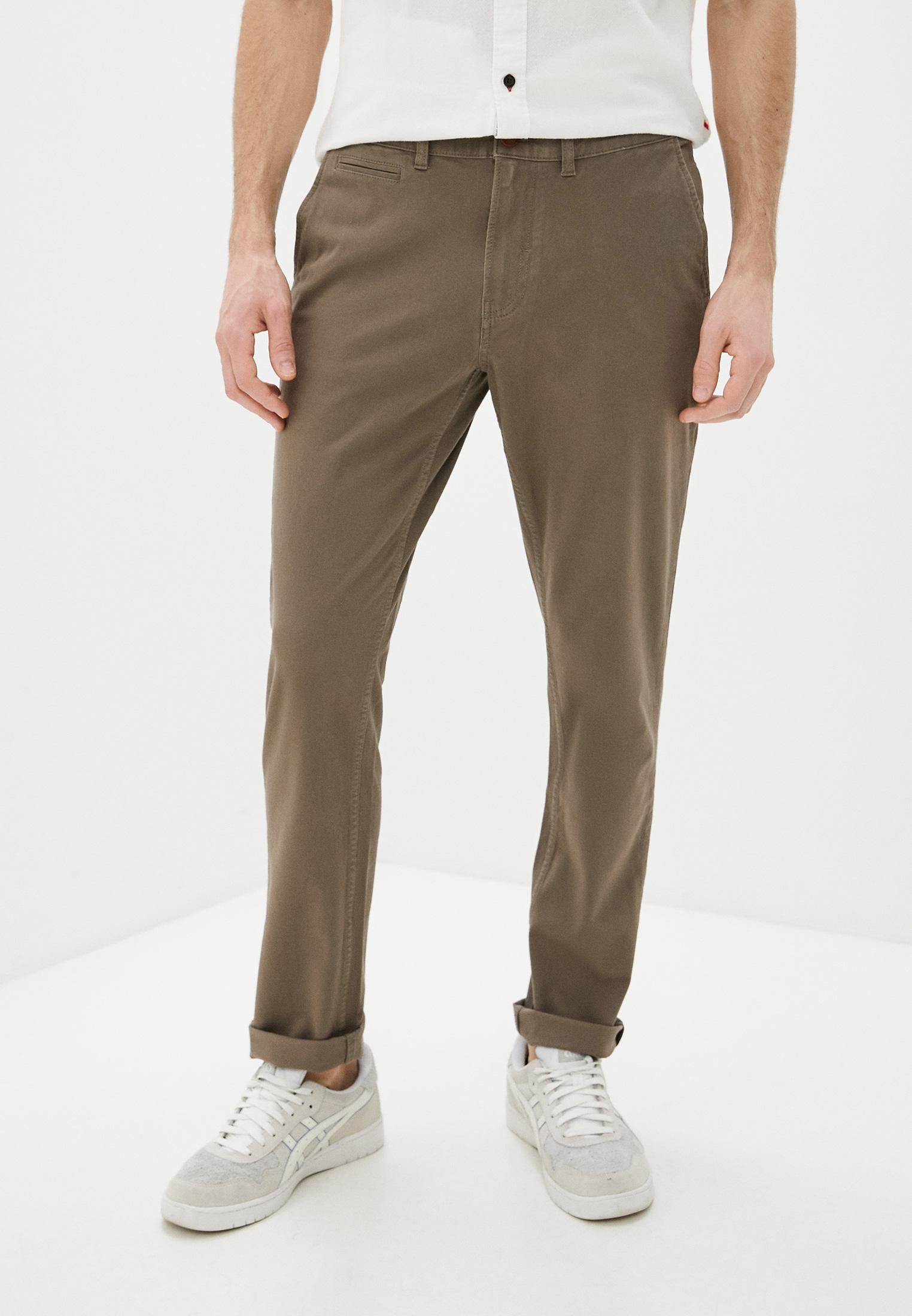 Мужские спортивные брюки Quiksilver (Квиксильвер) Брюки Quiksilver