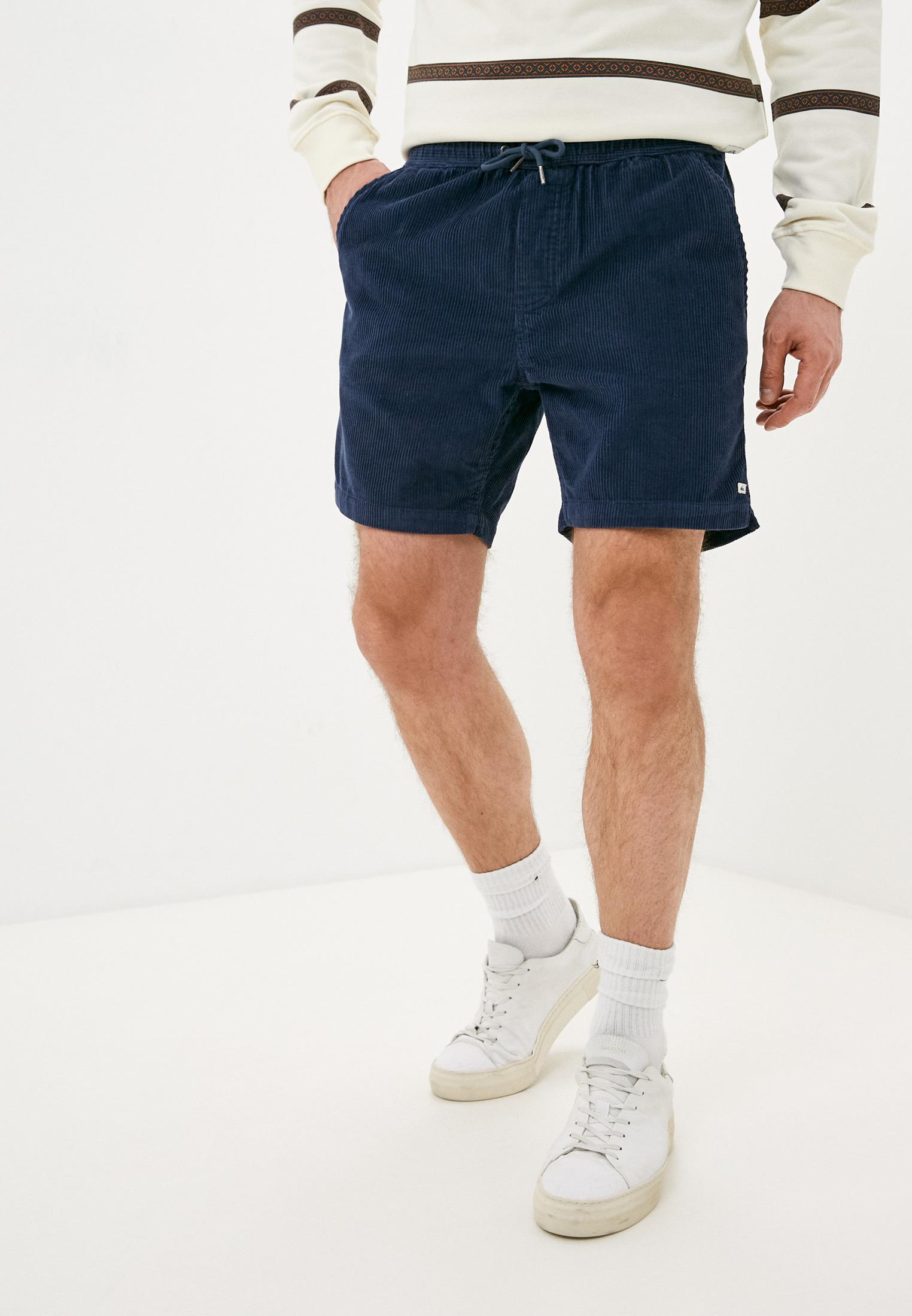 Мужские спортивные шорты Quiksilver (Квиксильвер) EQYWS03740