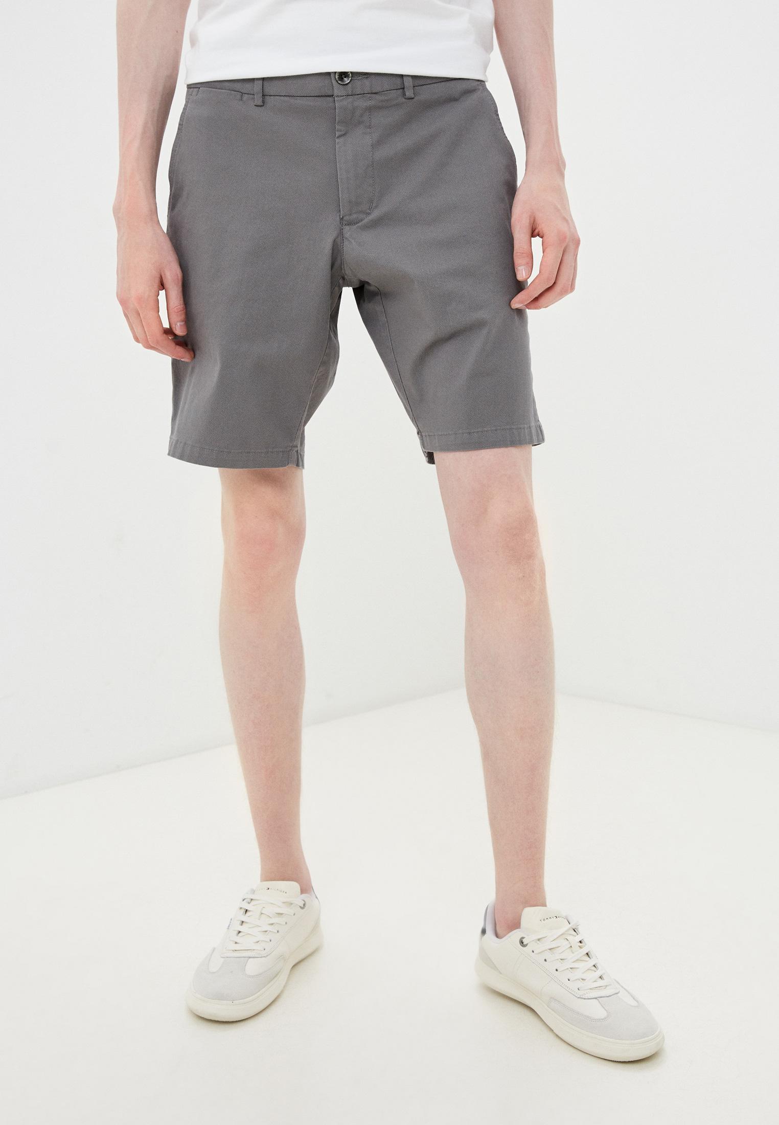 Мужские повседневные шорты Tommy Hilfiger (Томми Хилфигер) MW0MW18335