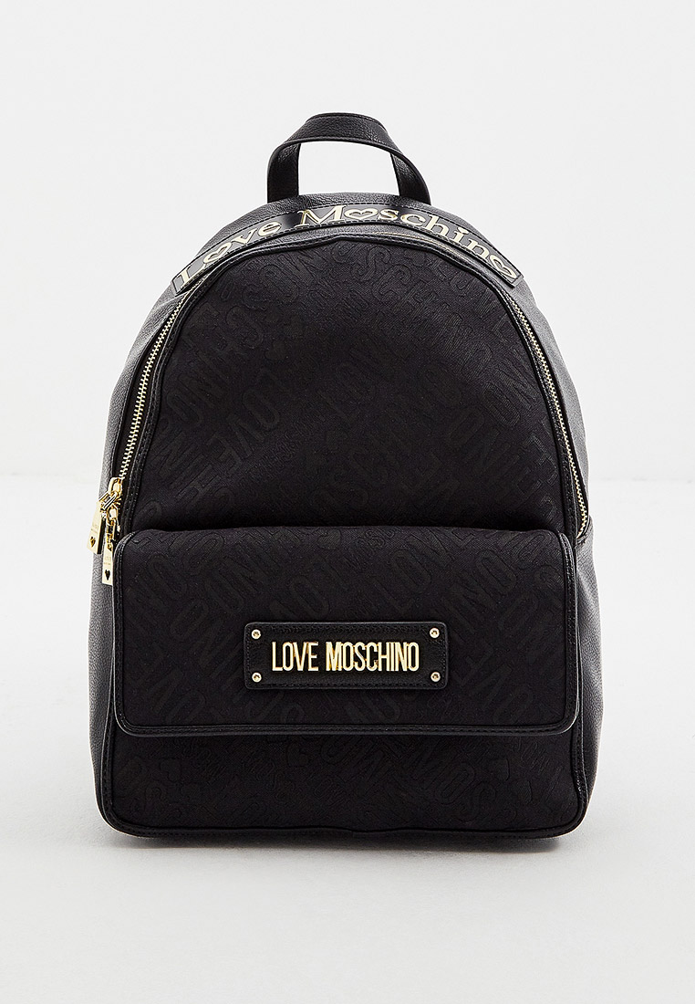 Городской рюкзак Love Moschino (Лав Москино) JC4013PP1ALB1
