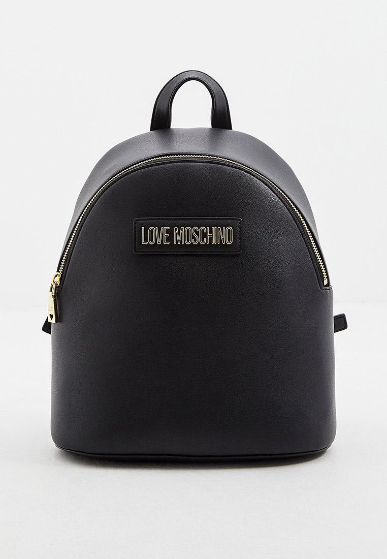 Городской рюкзак Love Moschino JC4267PP0AKM0