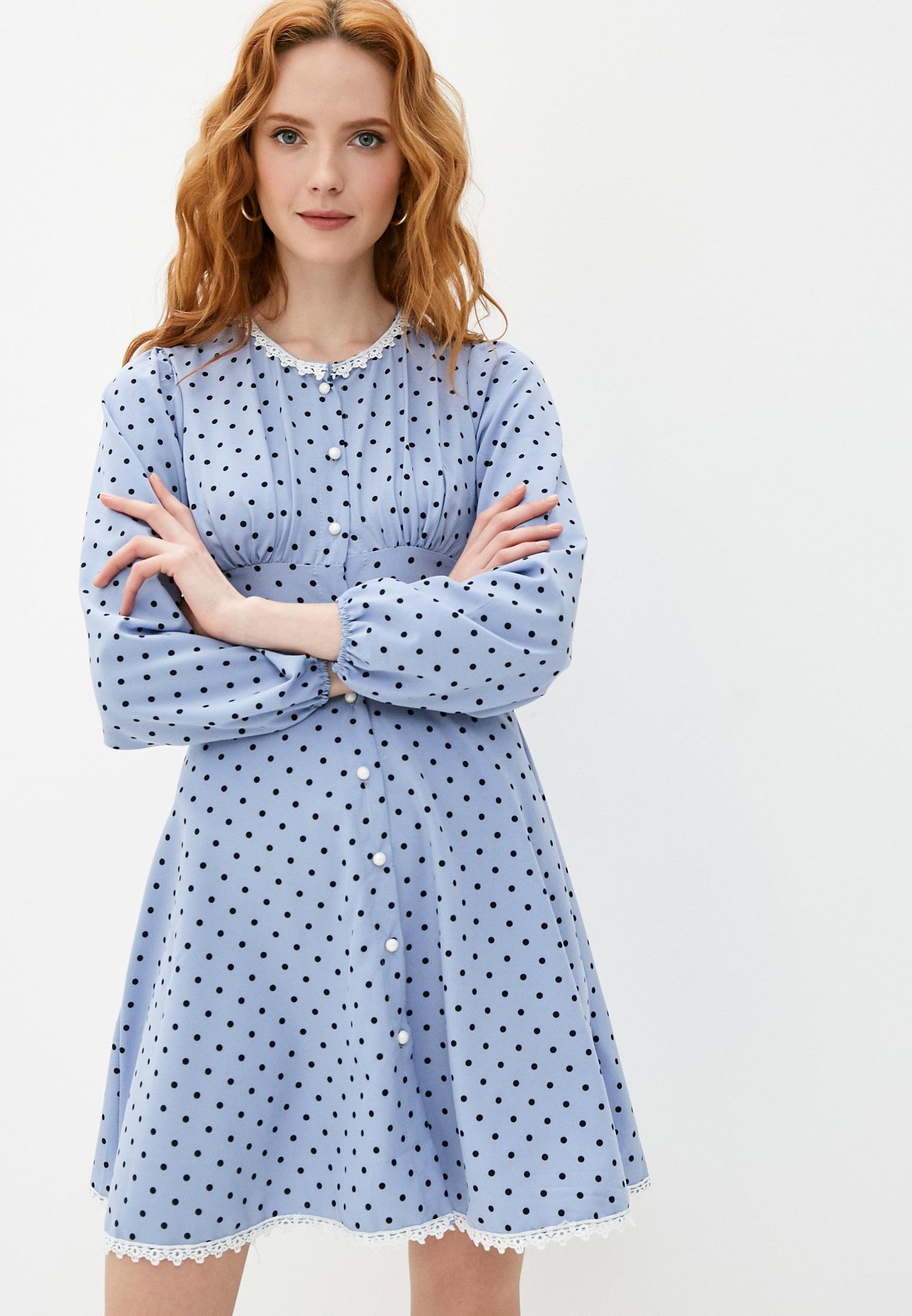 Платье Lenavi LV1909-15