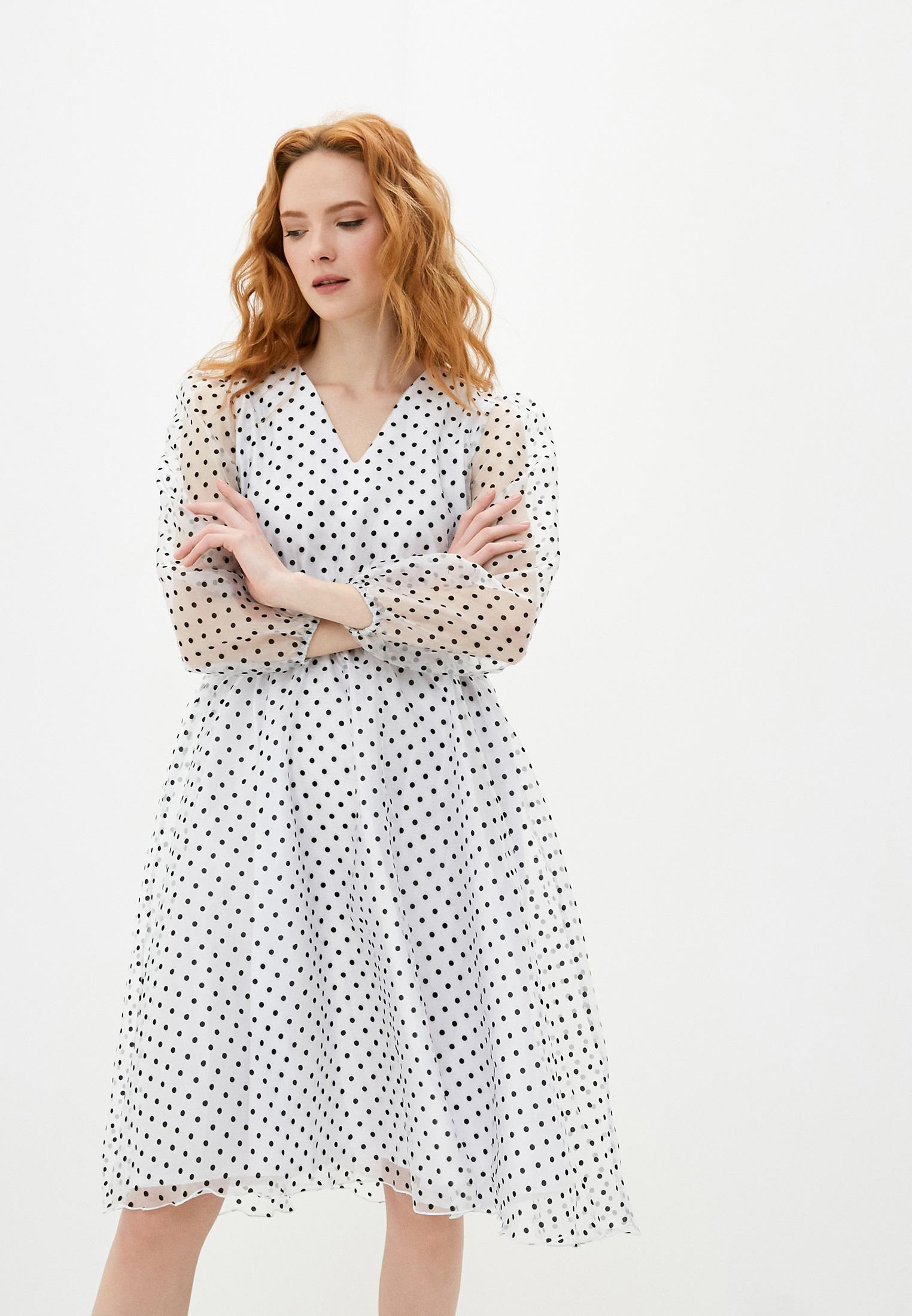 Вечернее / коктейльное платье Lenavi LV1950-2