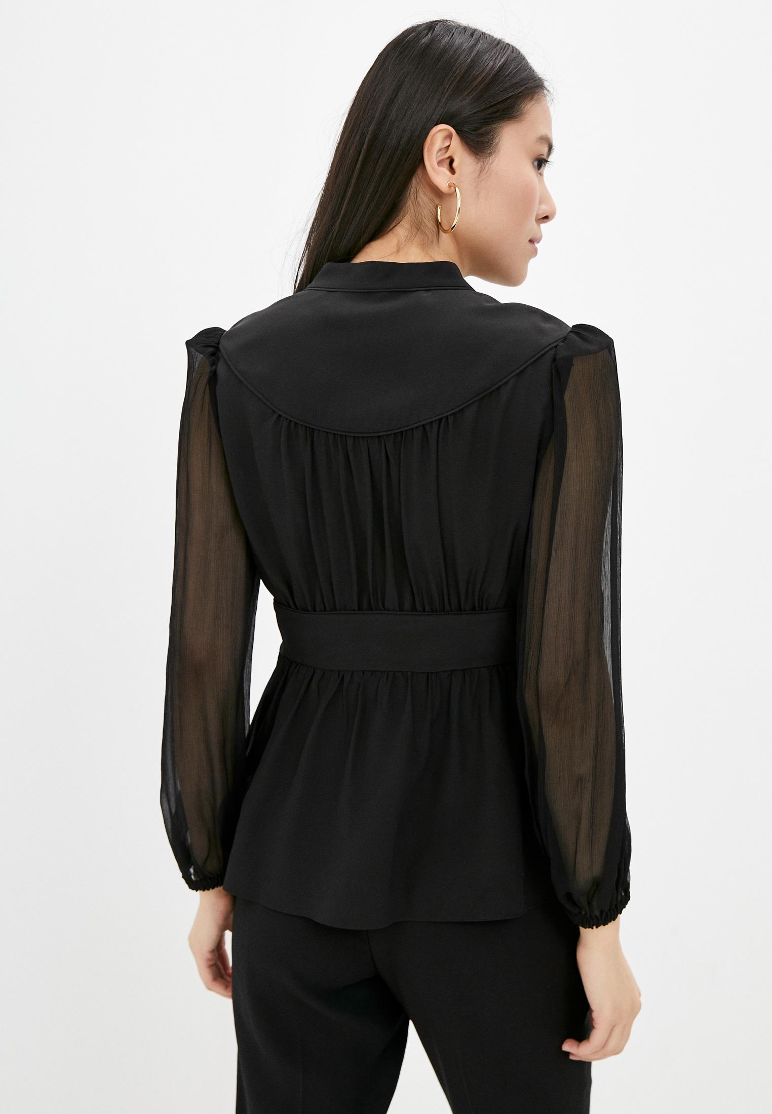 Блуза DIANE VON FURSTENBERG DVFBL1P010: изображение 2