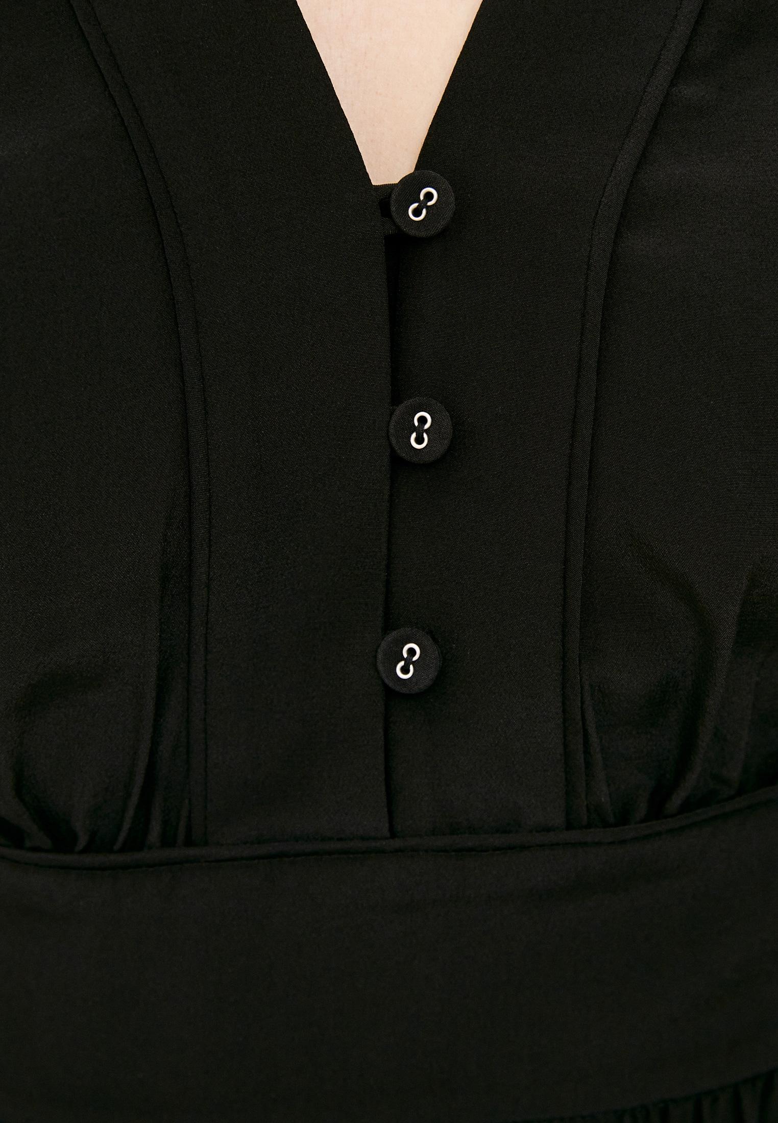 Блуза DIANE VON FURSTENBERG DVFBL1P010: изображение 3
