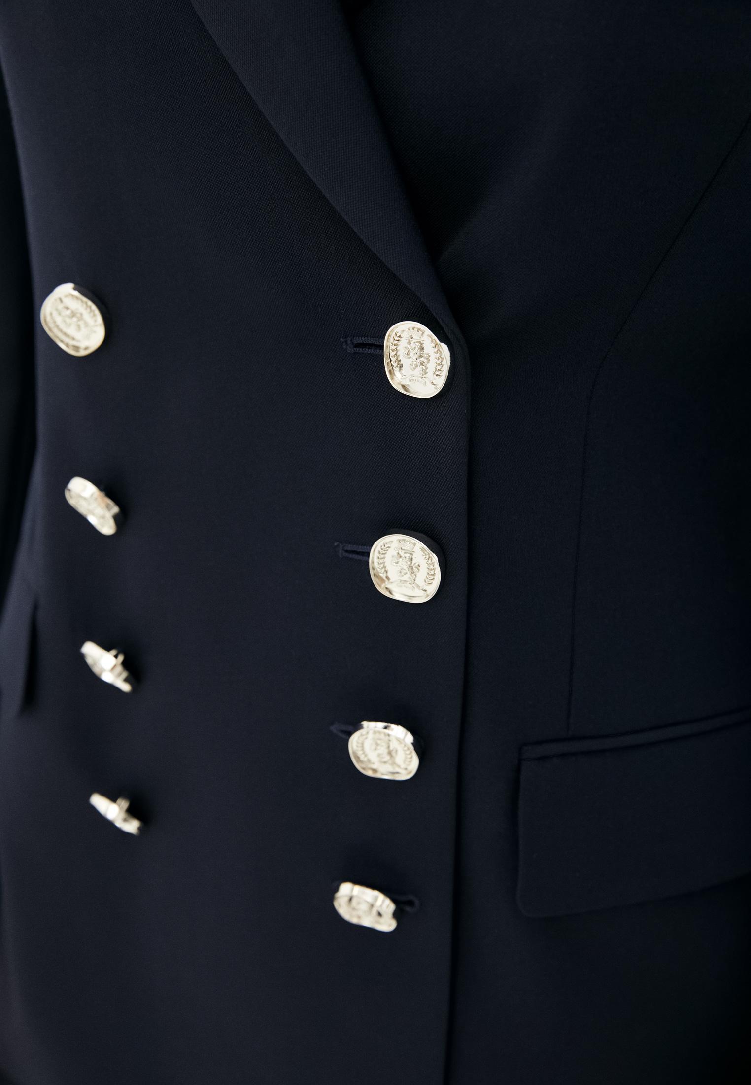 Пиджак Tommy Hilfiger (Томми Хилфигер) WW0WW30911: изображение 4