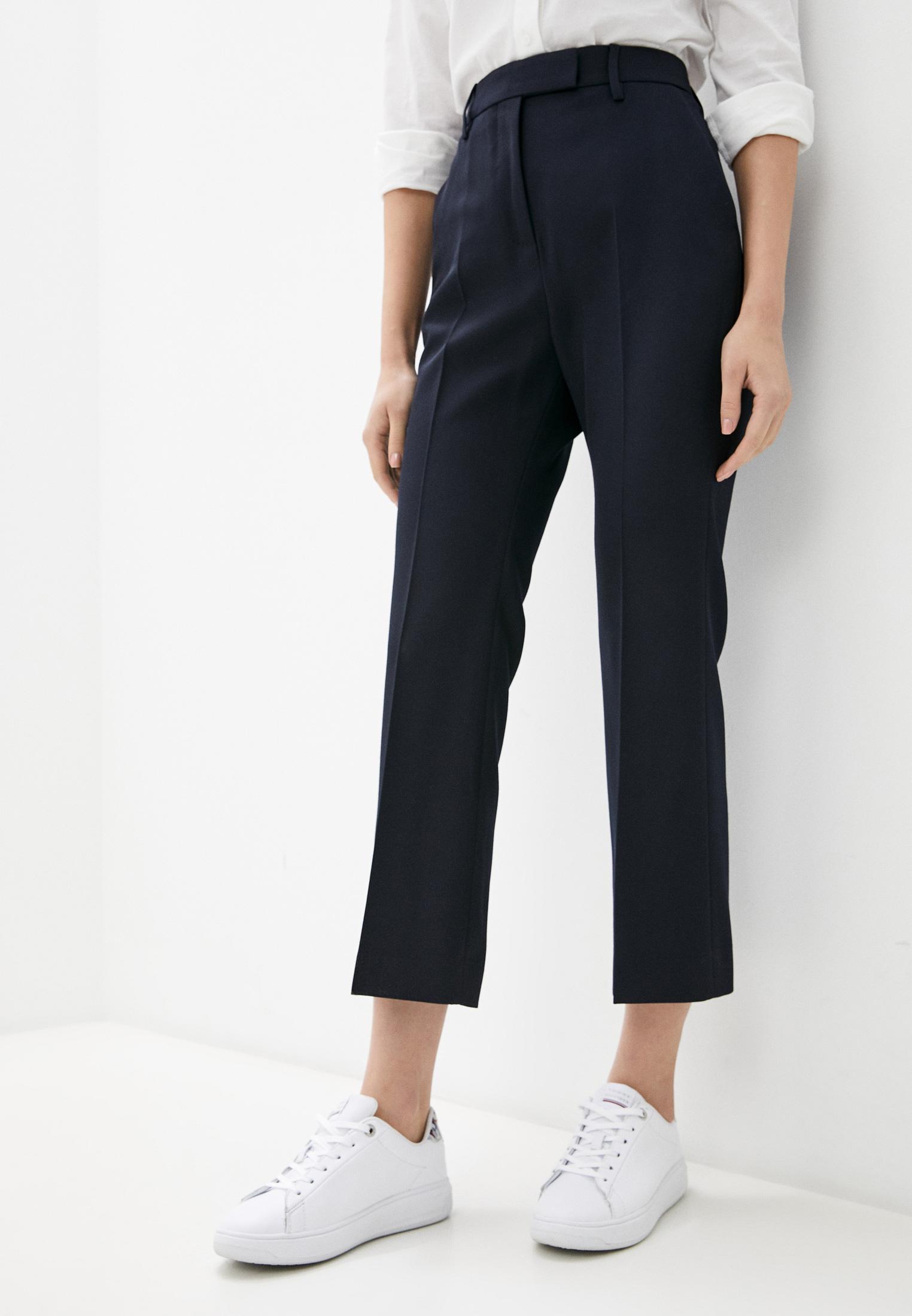Женские классические брюки Tommy Hilfiger (Томми Хилфигер) WW0WW30947: изображение 1