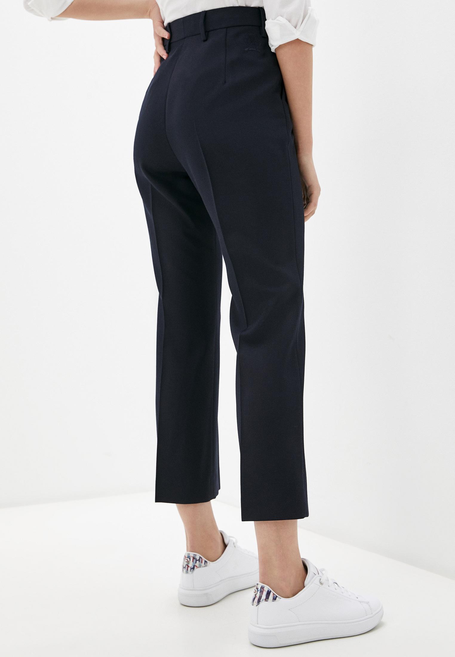 Женские классические брюки Tommy Hilfiger (Томми Хилфигер) WW0WW30947: изображение 3