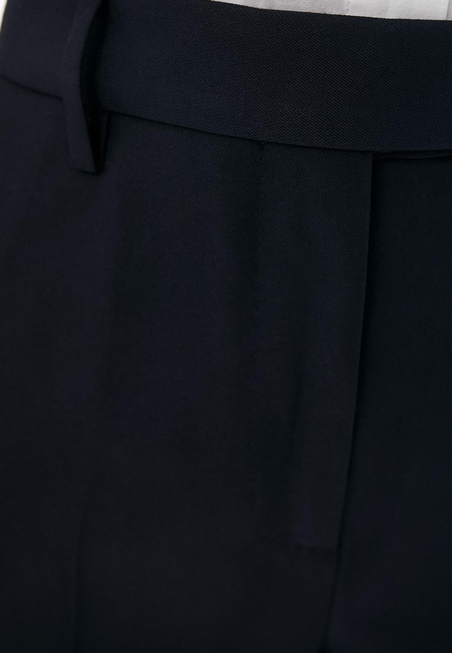 Женские классические брюки Tommy Hilfiger (Томми Хилфигер) WW0WW30947: изображение 4