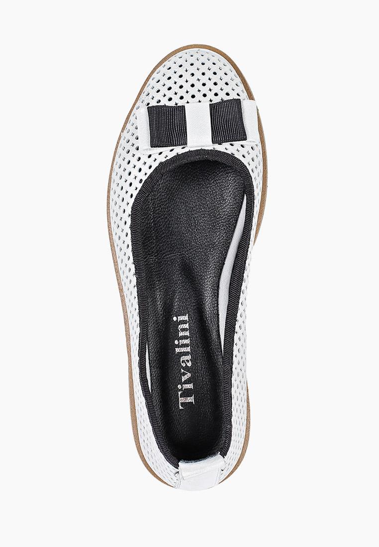 Женские туфли TIVALINI 4TV.DM01536K: изображение 4