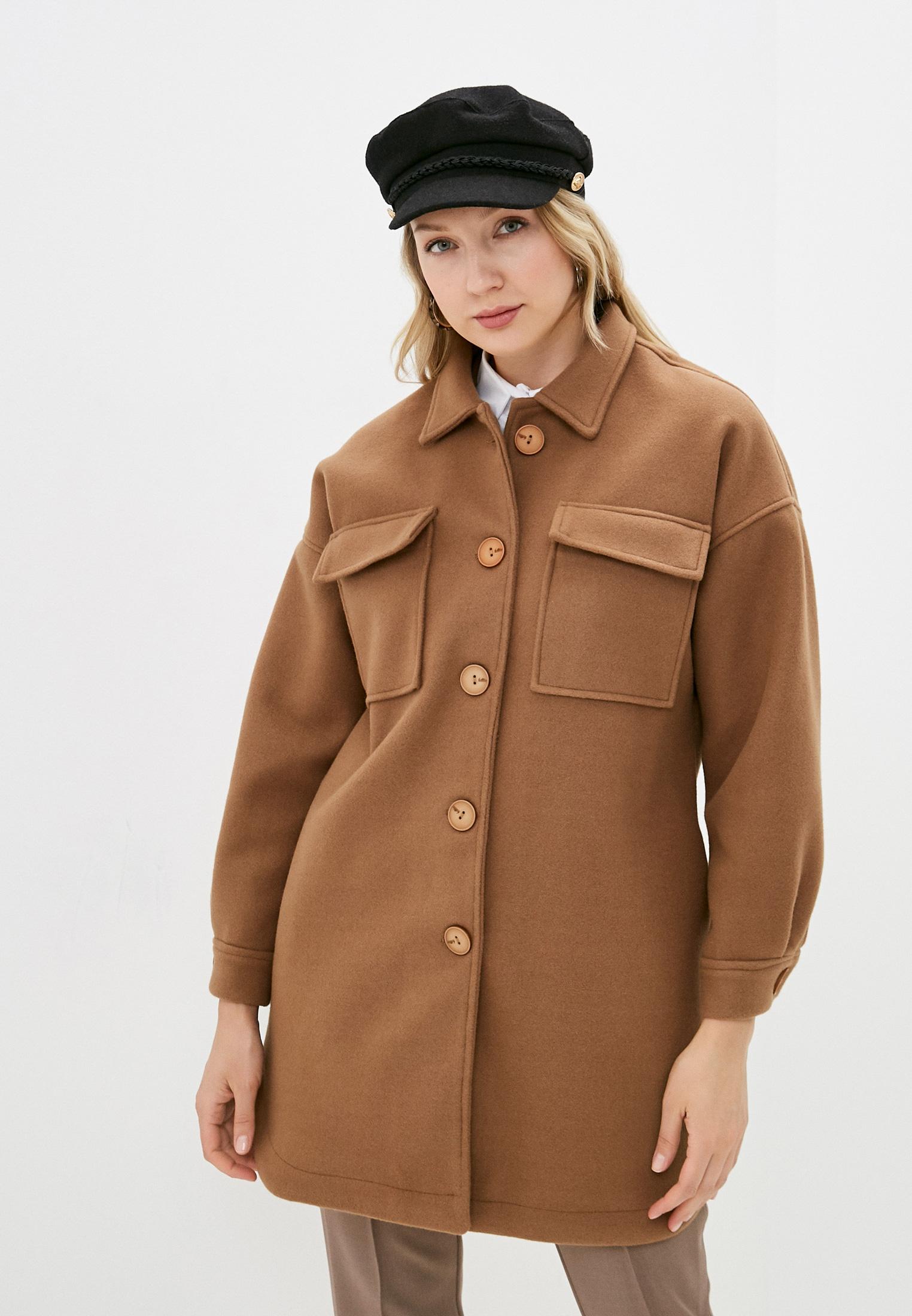 Женские пальто Moda Sincera MS1223-1