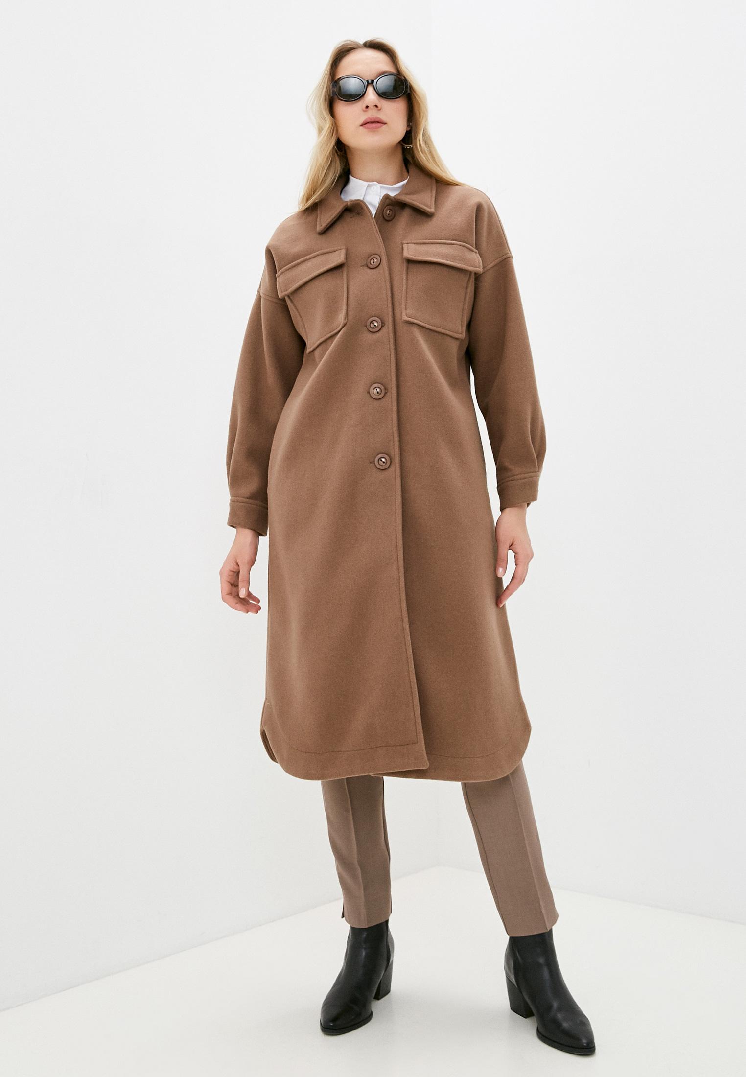 Женские пальто Moda Sincera MS1224-22-2