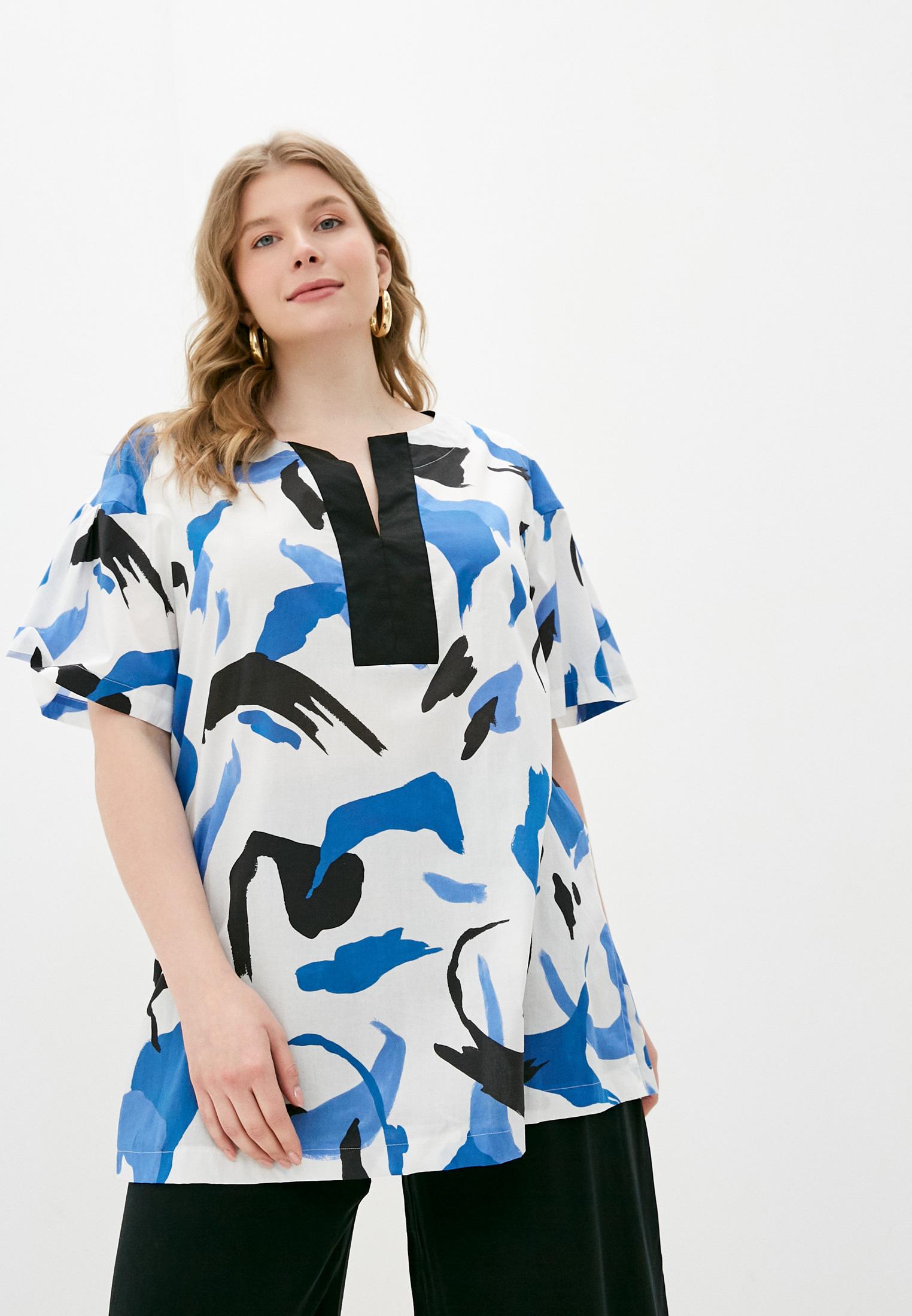 Блуза Persona by Marina Rinaldi 1192111