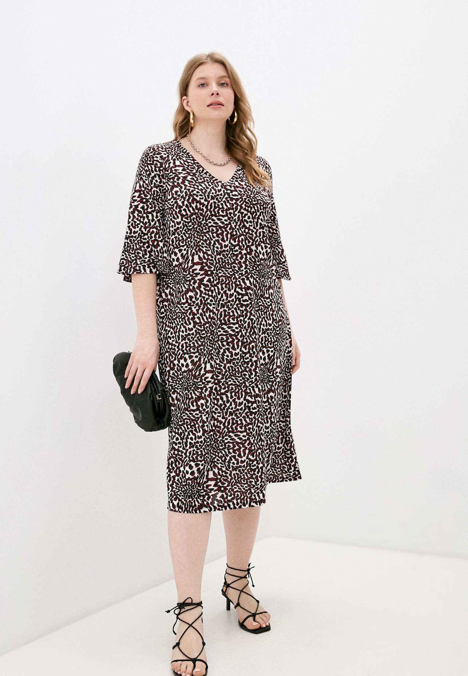 Повседневное платье Persona by Marina Rinaldi 1622071