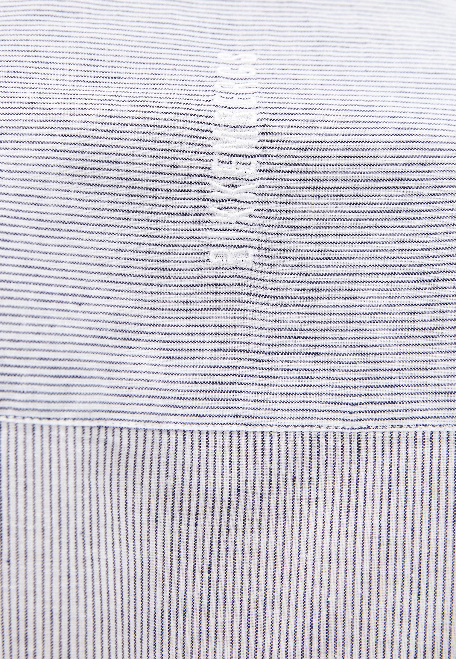 Рубашка с коротким рукавом Bikkembergs (Биккембергс) C C 026 04 T 9756: изображение 5