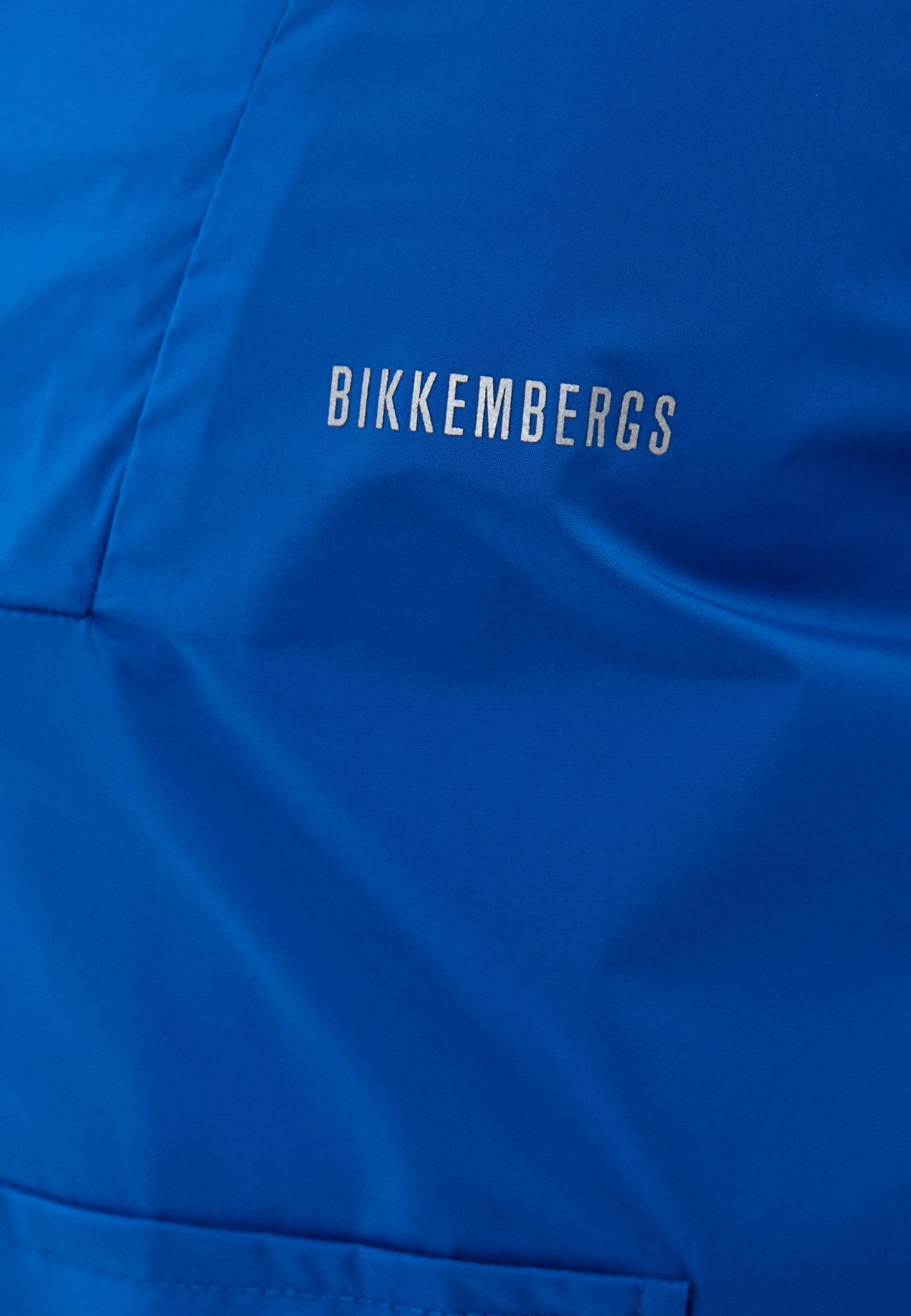 Ветровка Bikkembergs C H 022 01 T 9473: изображение 5