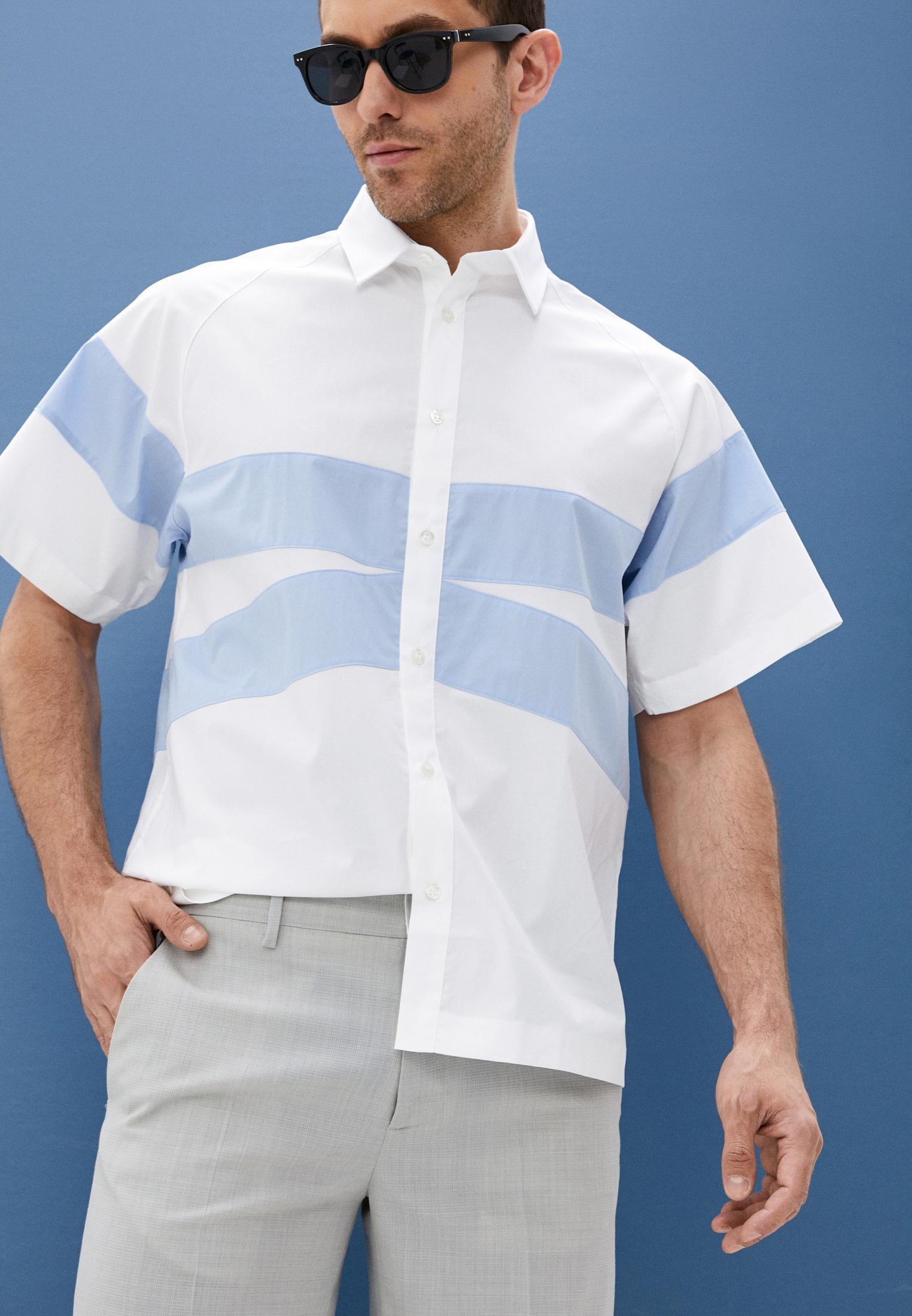Мужские повседневные шорты Bikkembergs C O 004 00 S 3041: изображение 2