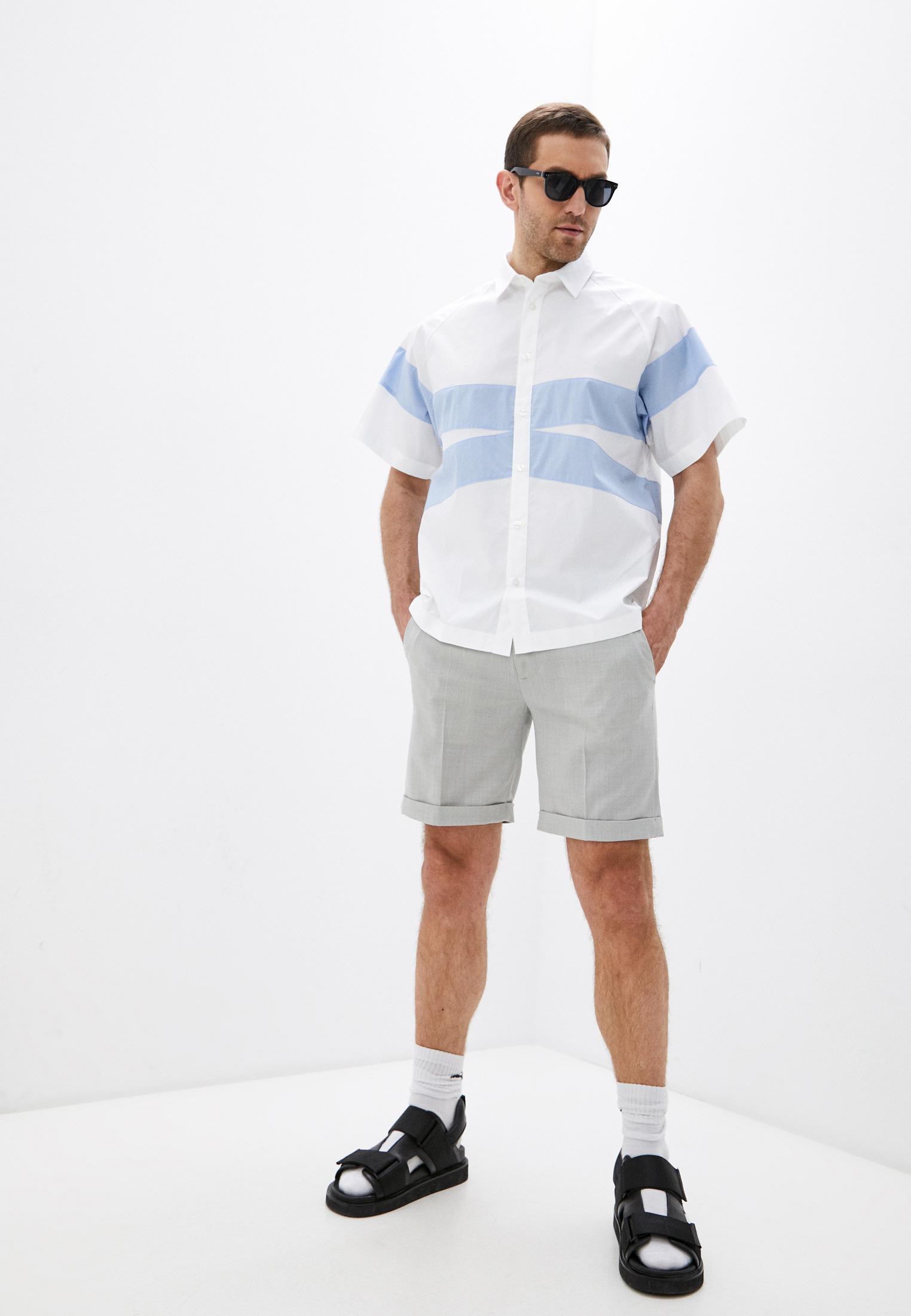 Мужские повседневные шорты Bikkembergs C O 004 00 S 3041: изображение 3