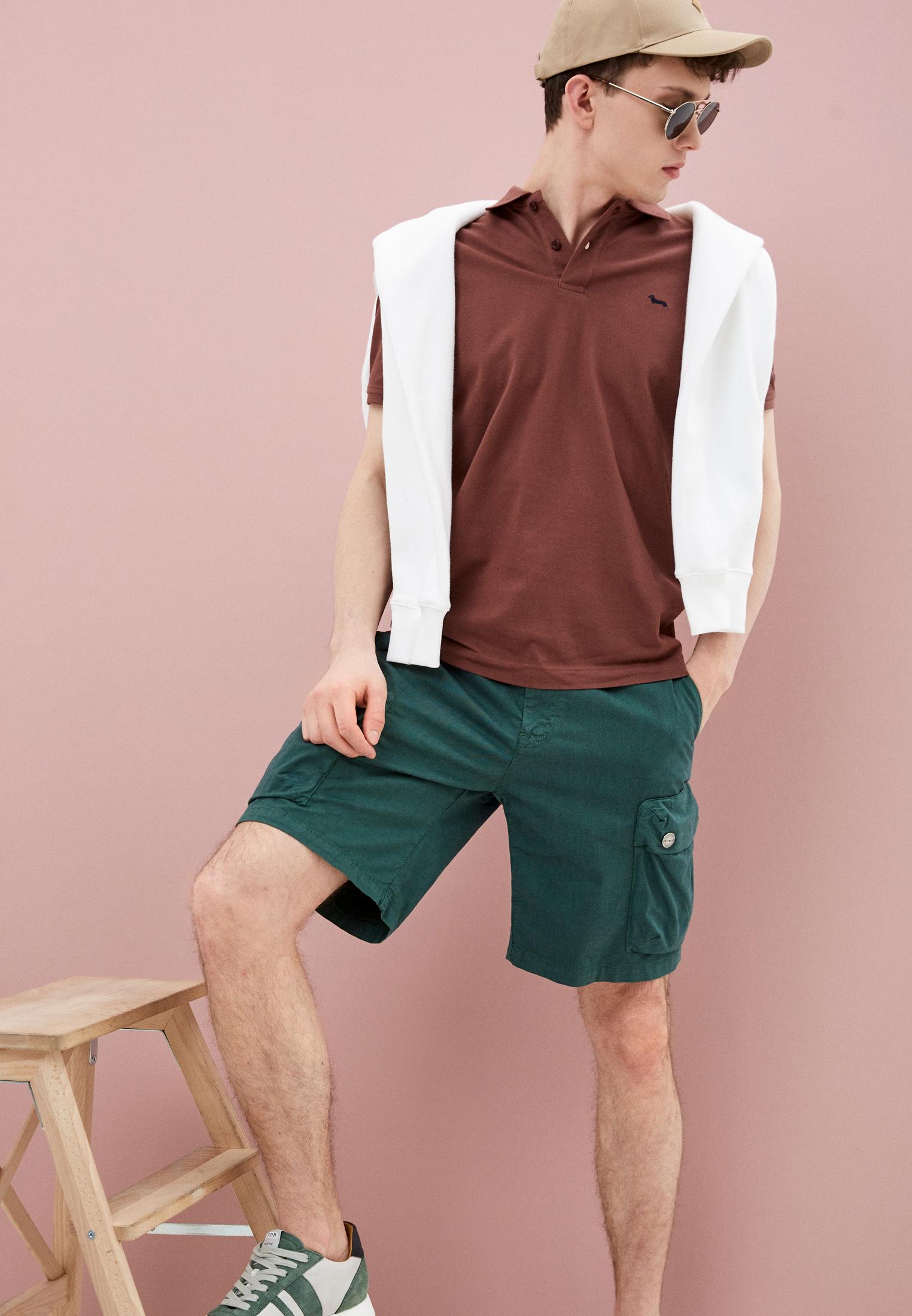 Мужские повседневные шорты Bikkembergs C O 006 00 S 3039: изображение 2
