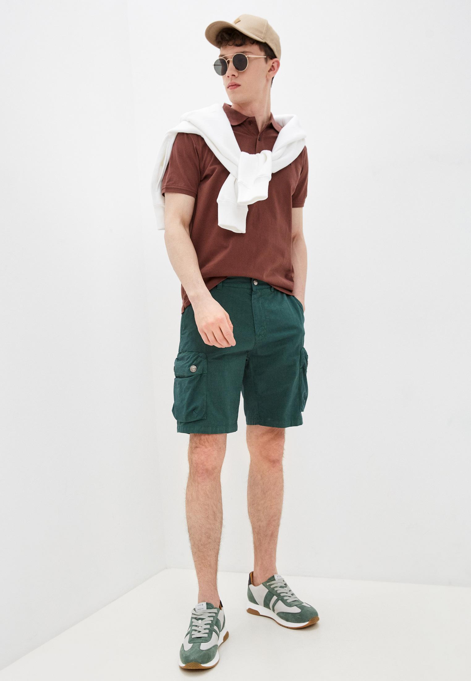 Мужские повседневные шорты Bikkembergs C O 006 00 S 3039: изображение 3