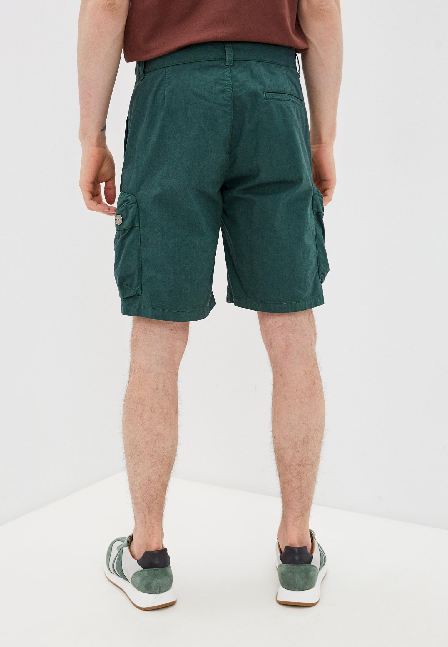 Мужские повседневные шорты Bikkembergs C O 006 00 S 3039: изображение 4