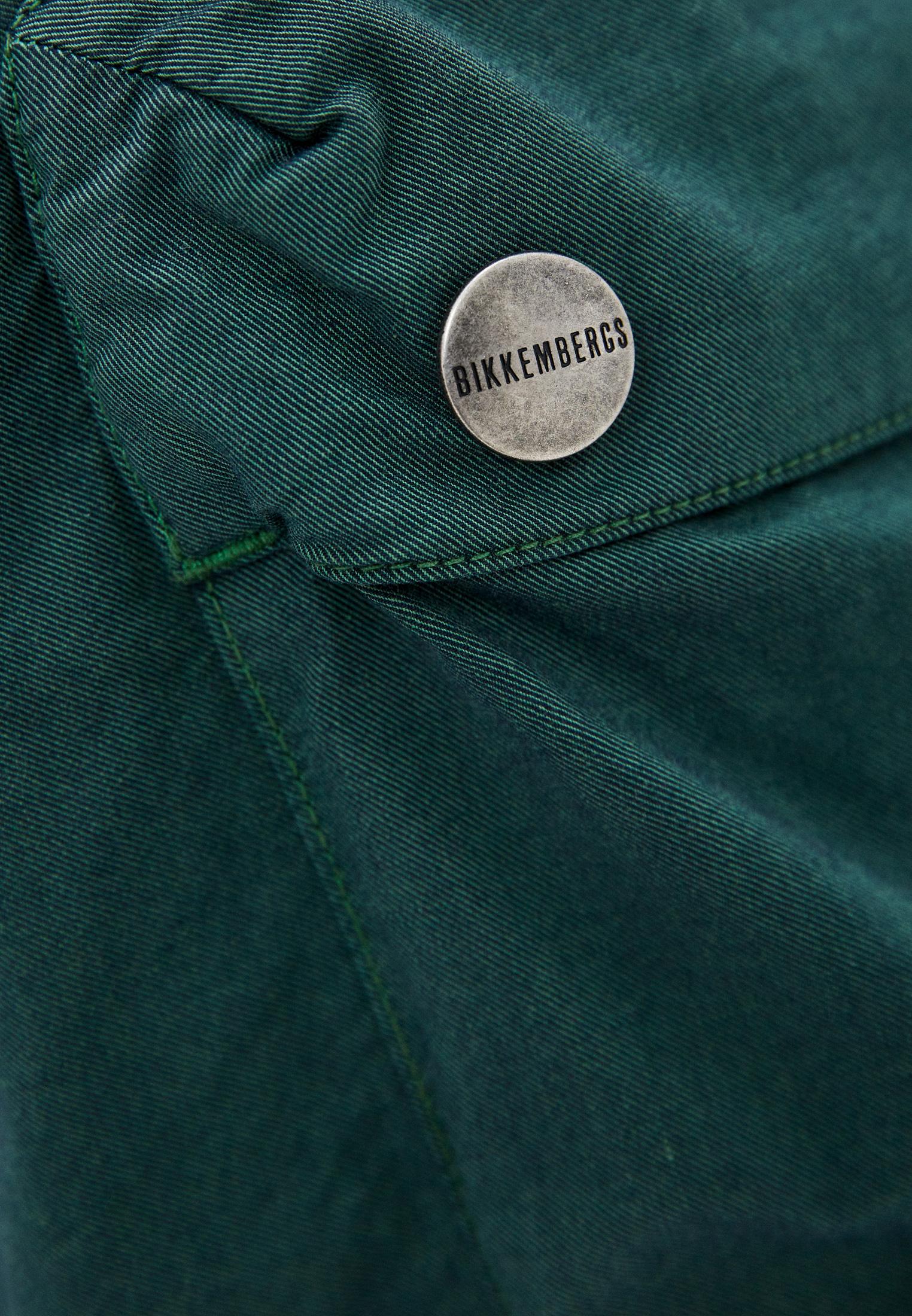 Мужские повседневные шорты Bikkembergs C O 006 00 S 3039: изображение 5
