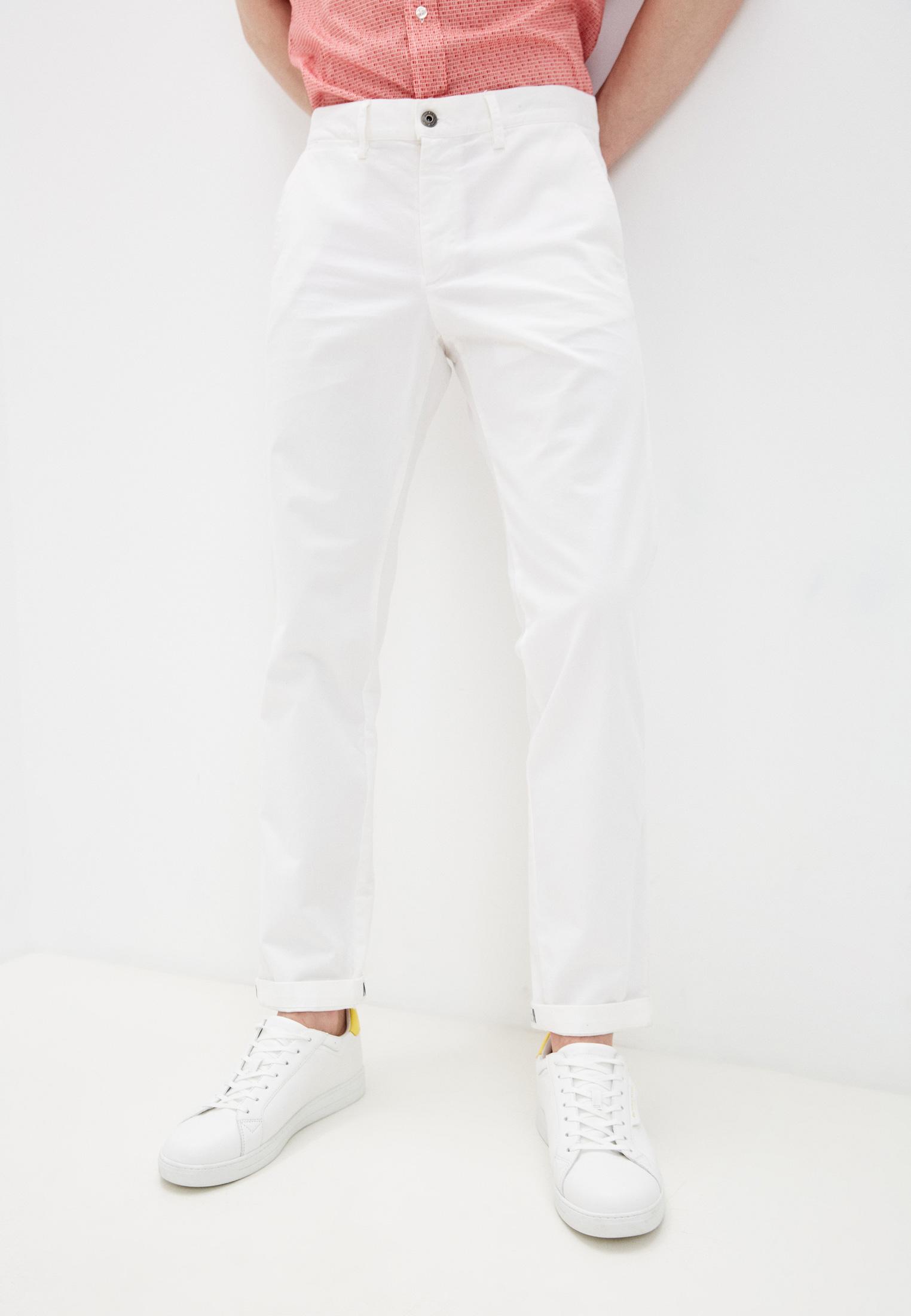 Мужские повседневные брюки Bikkembergs (Биккембергс) C P 001 01 S 3394