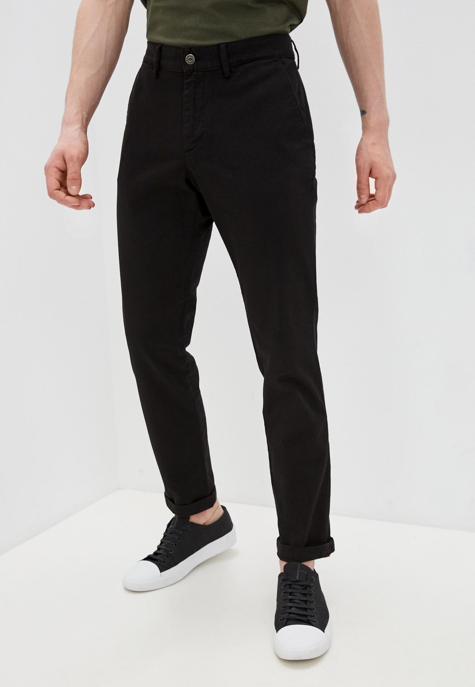 Мужские повседневные брюки Bikkembergs C P 001 01 S 3394