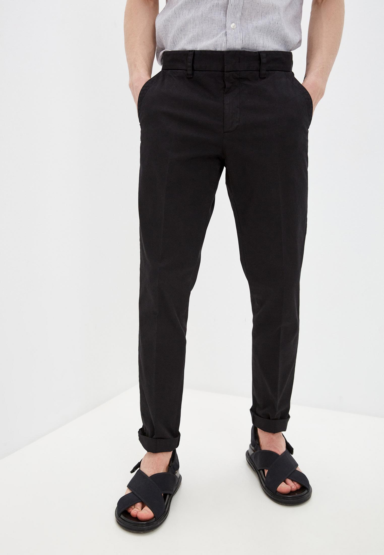 Мужские брюки Bikkembergs (Биккембергс) C P 051 00 S 3390
