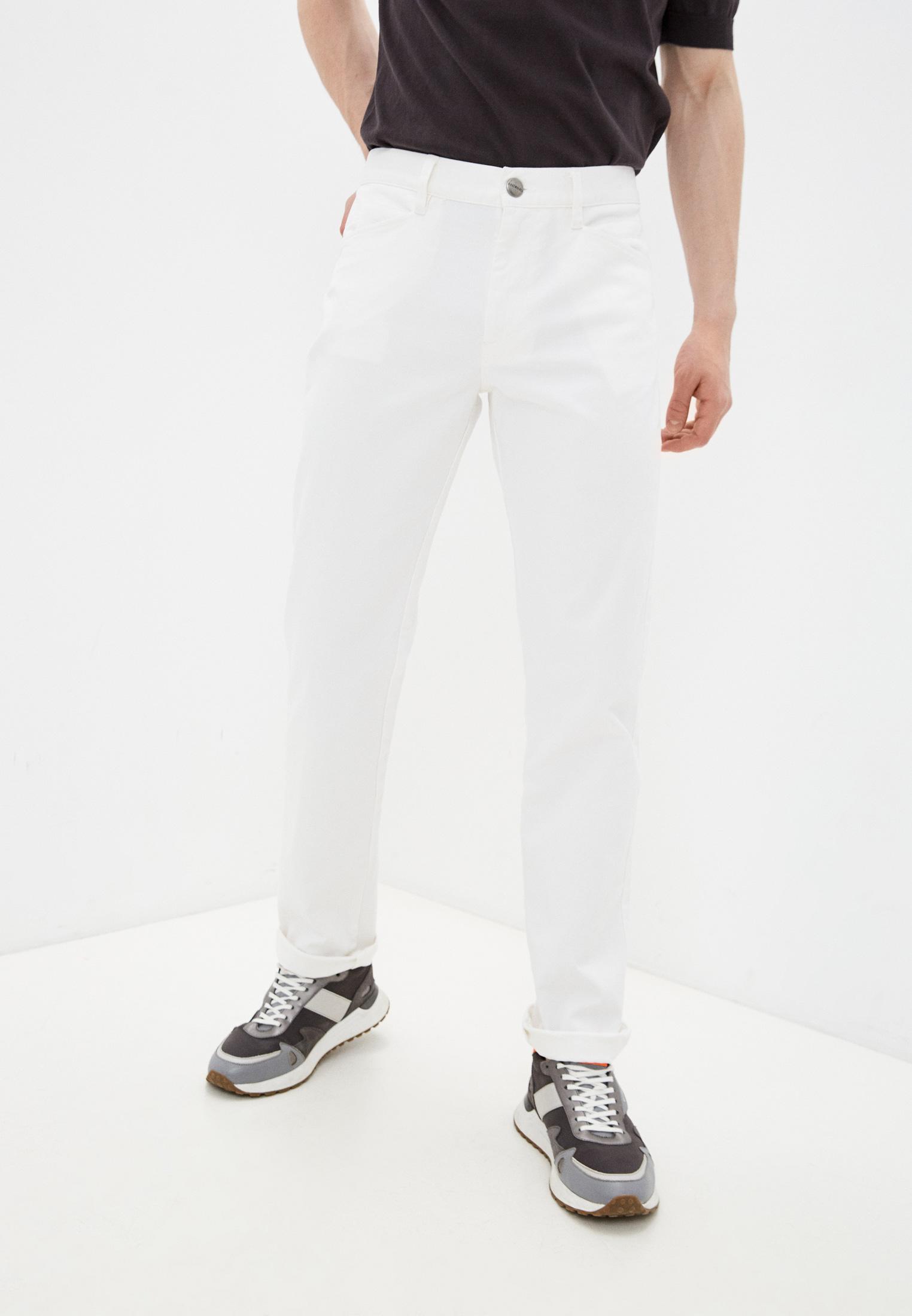 Мужские прямые джинсы Bikkembergs C P 202 70 S 3074