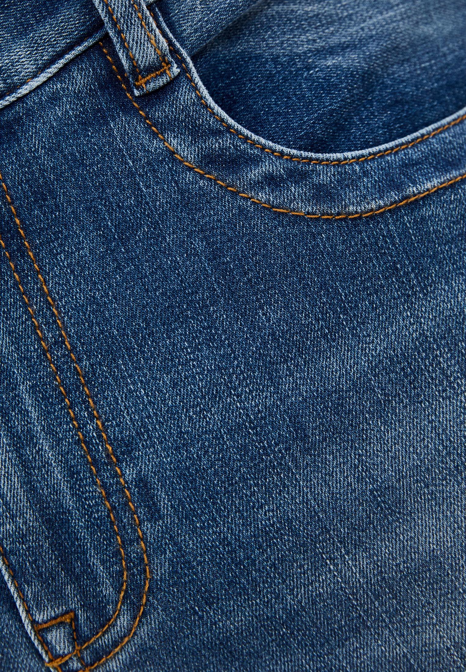 Мужские зауженные джинсы Bikkembergs (Биккембергс) C Q 101 00 S 3181: изображение 10