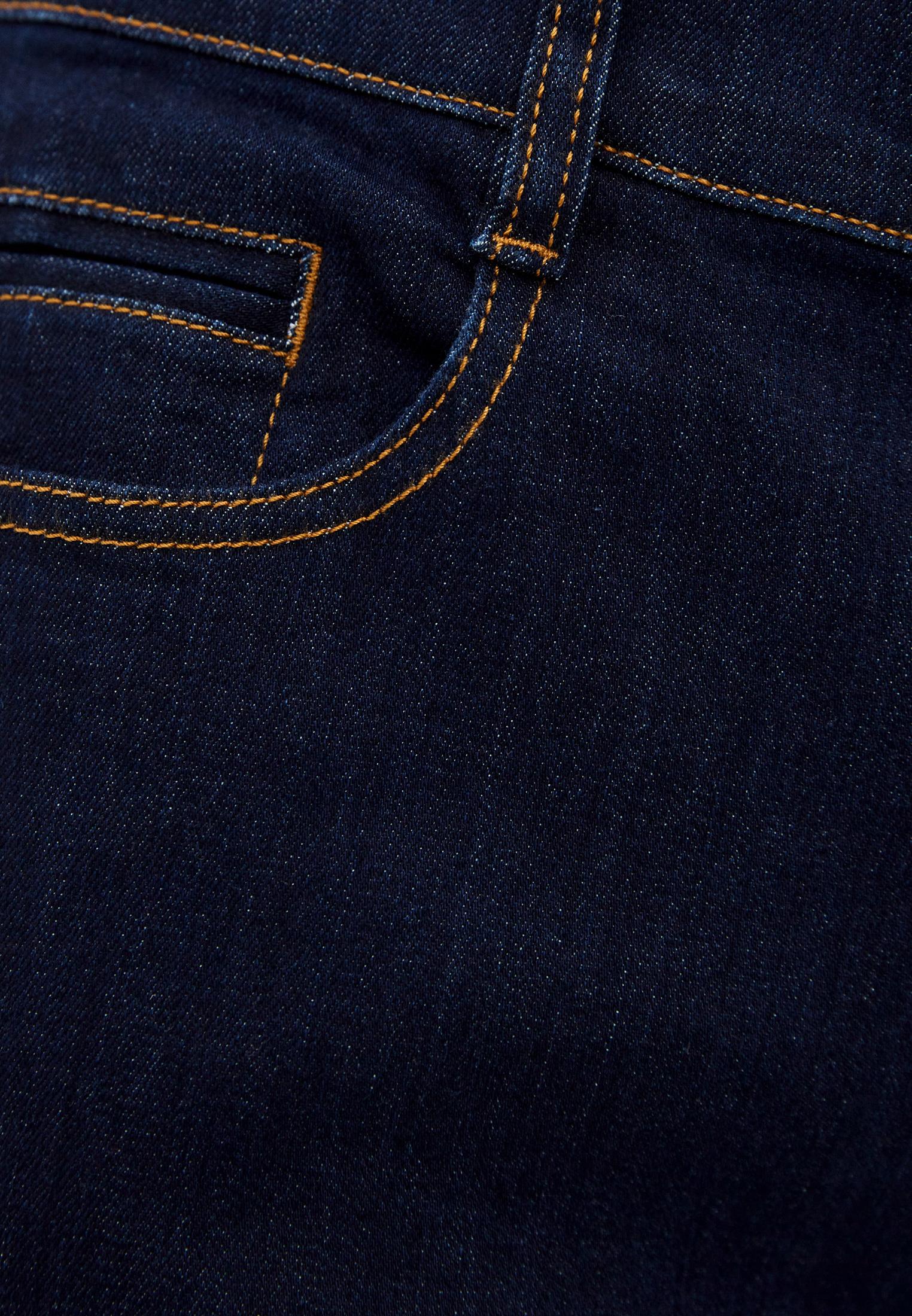 Мужские прямые джинсы Bikkembergs (Биккембергс) C Q 102 00 S 3181: изображение 5