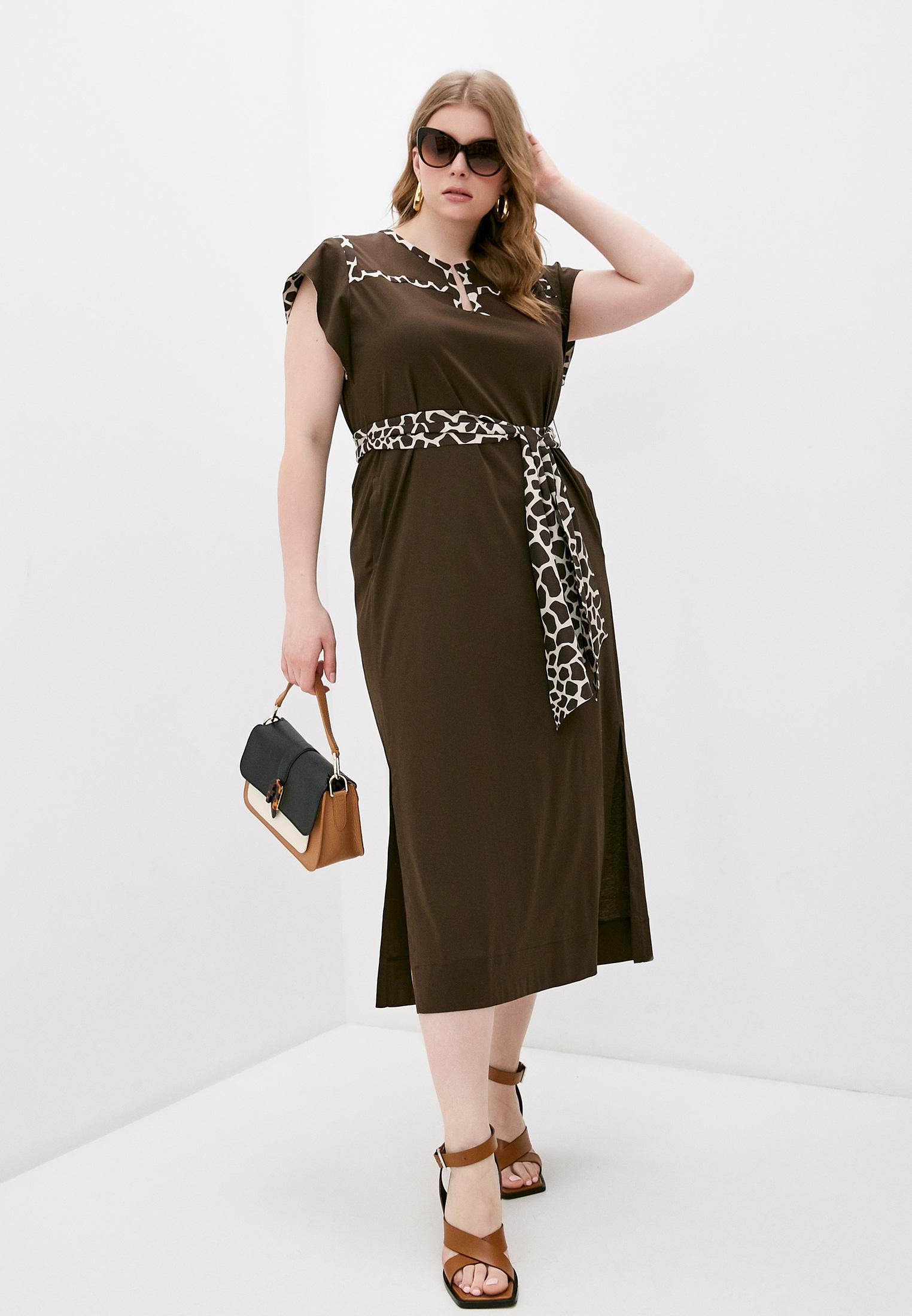 Повседневное платье Marina Rinaldi Sport 5622061