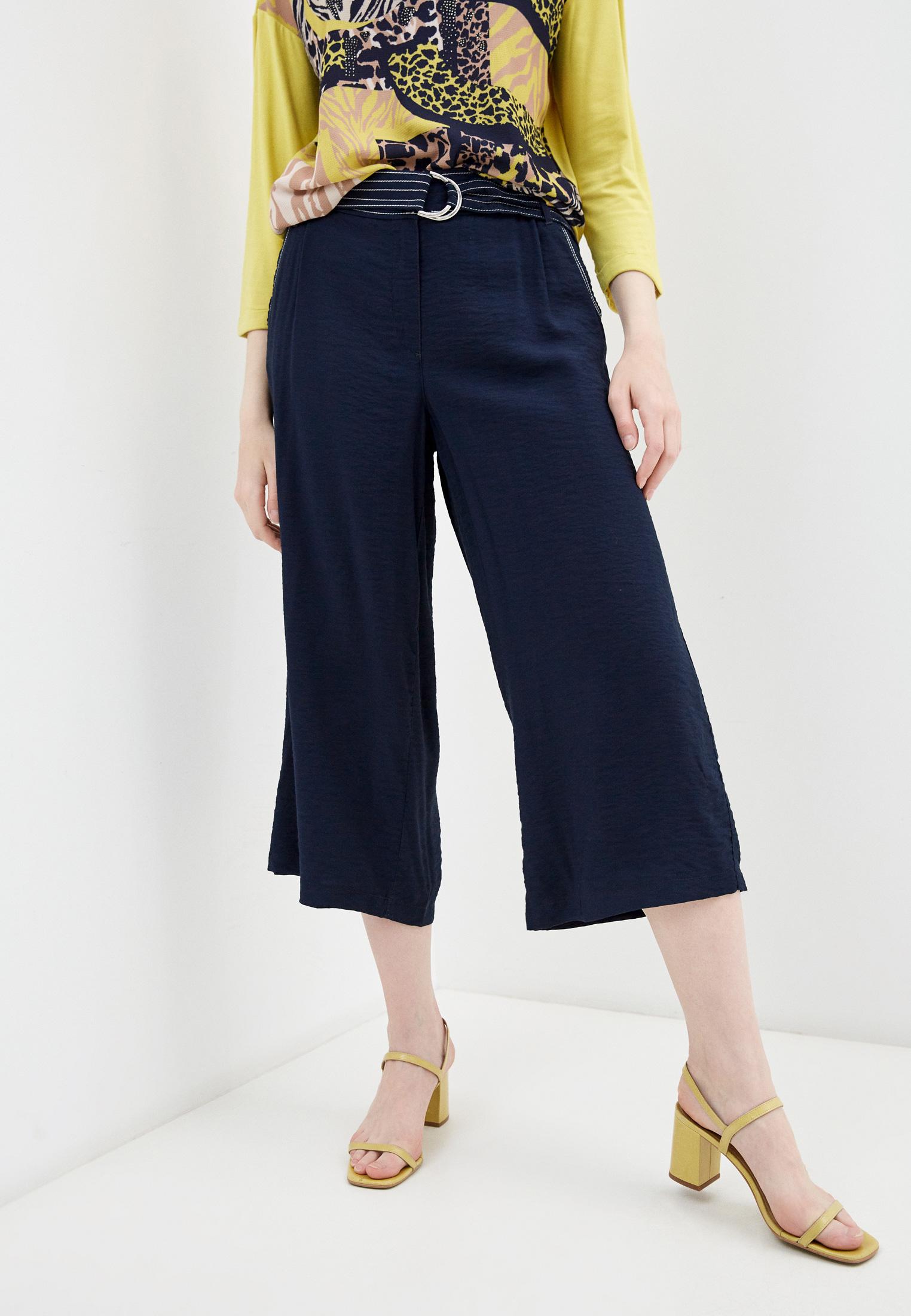 Женские прямые брюки Betty Barclay 6388/1224
