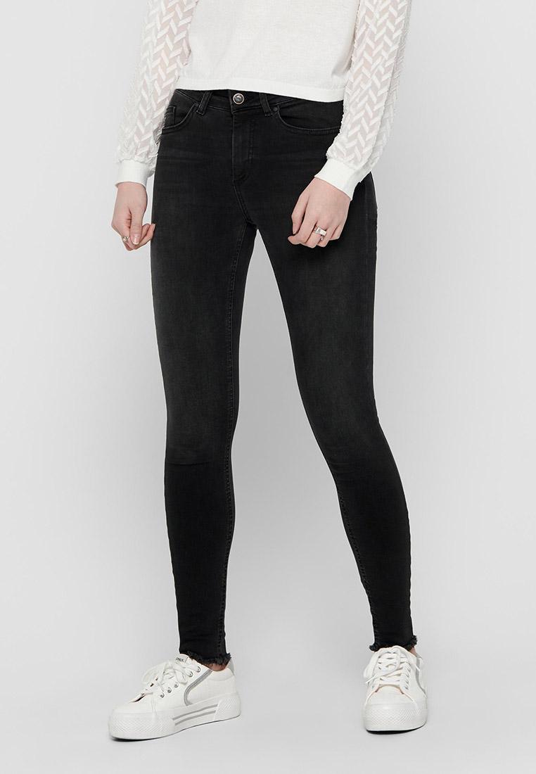 Зауженные джинсы Only (Онли) 15157997