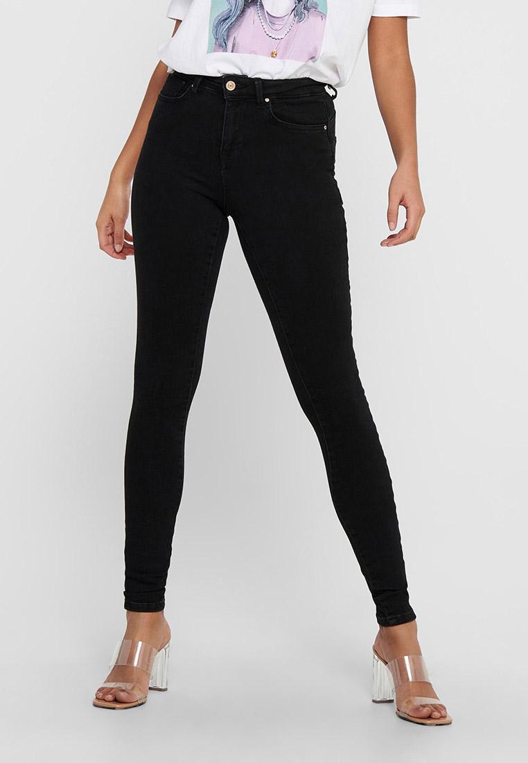 Зауженные джинсы Only (Онли) 15181958