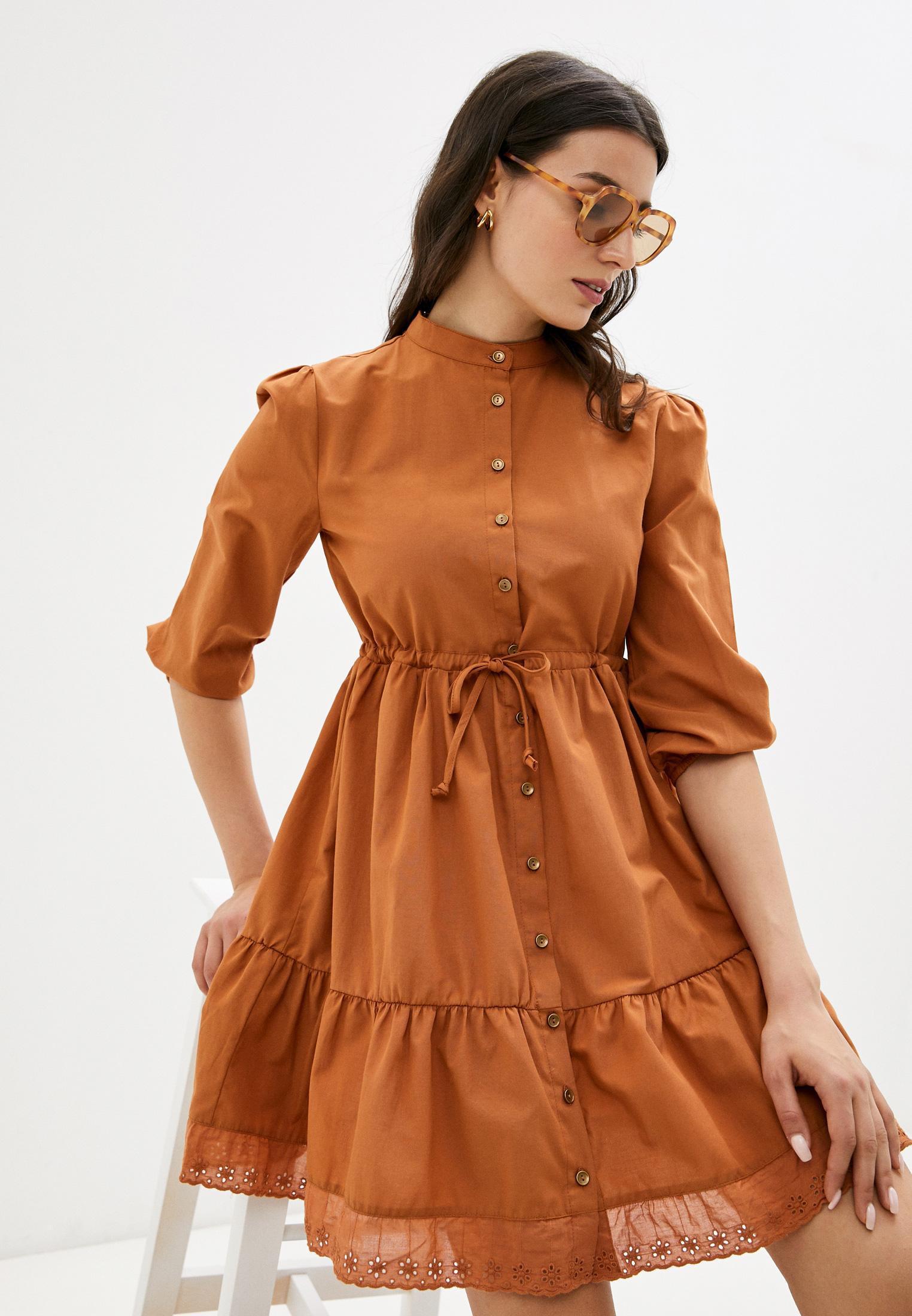 Платье Trendyol TWOSS21EL0581