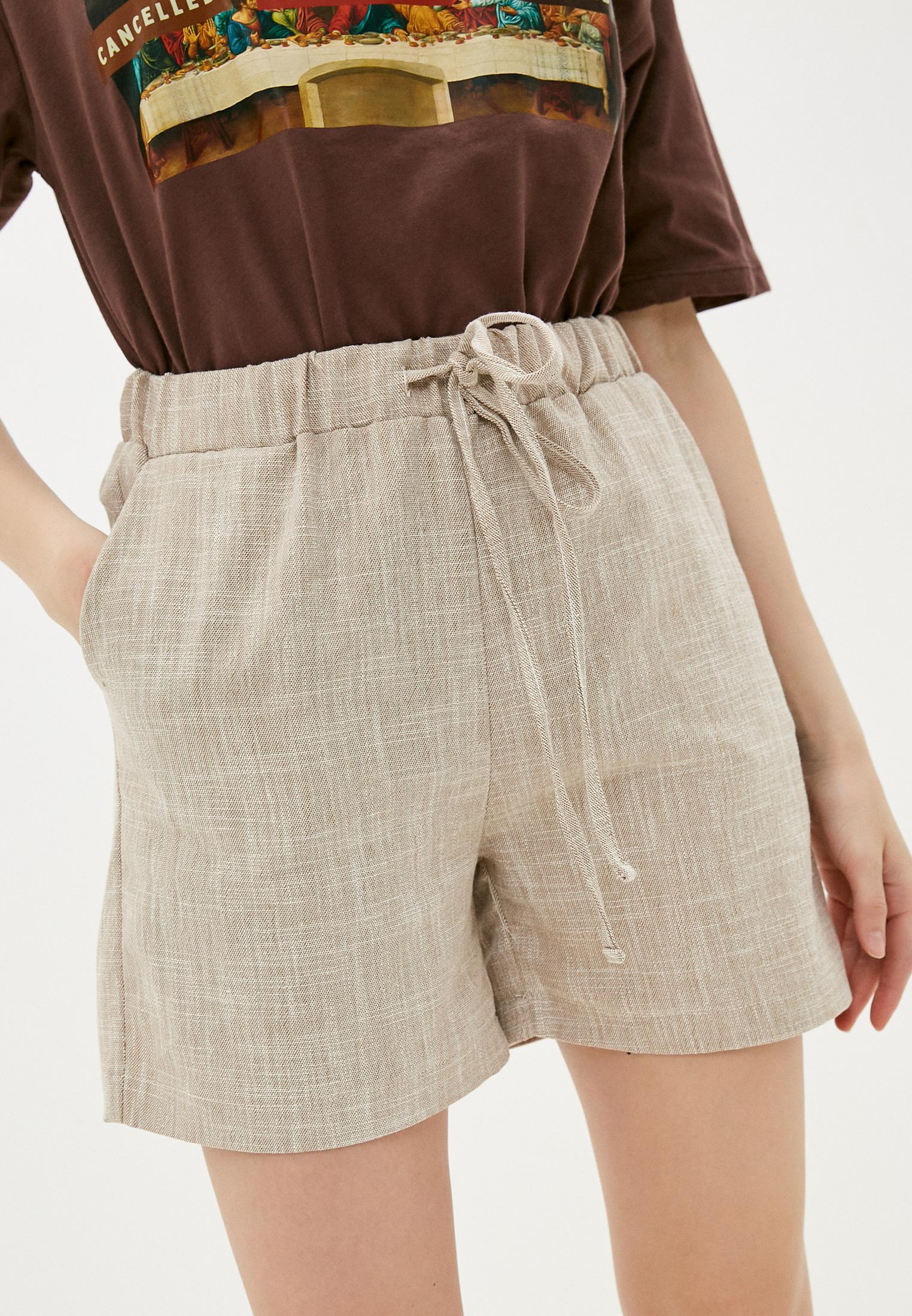 Женские повседневные шорты Trendyol TWOSS21SR0191