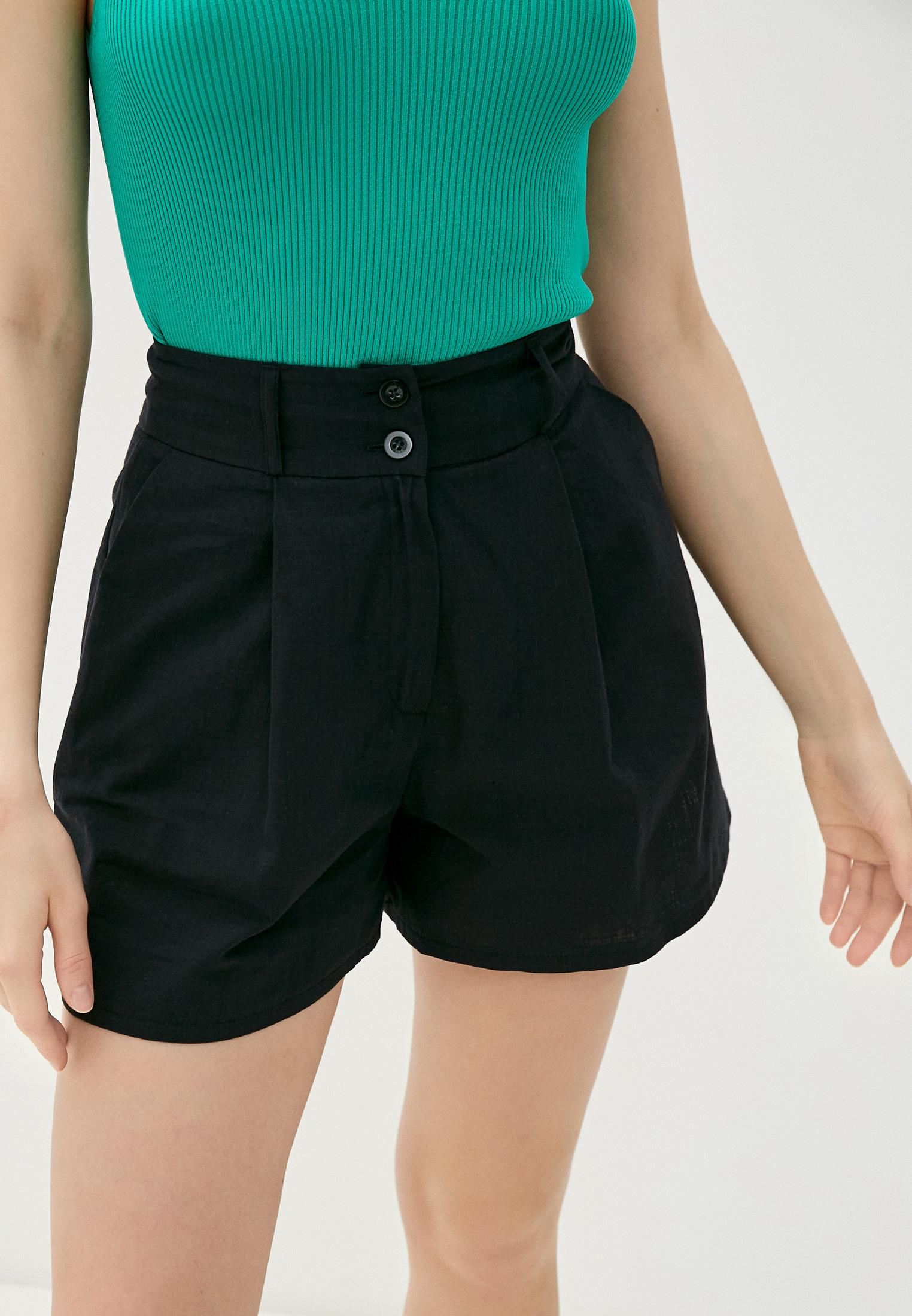 Женские повседневные шорты Trendyol TWOSS21SR0320