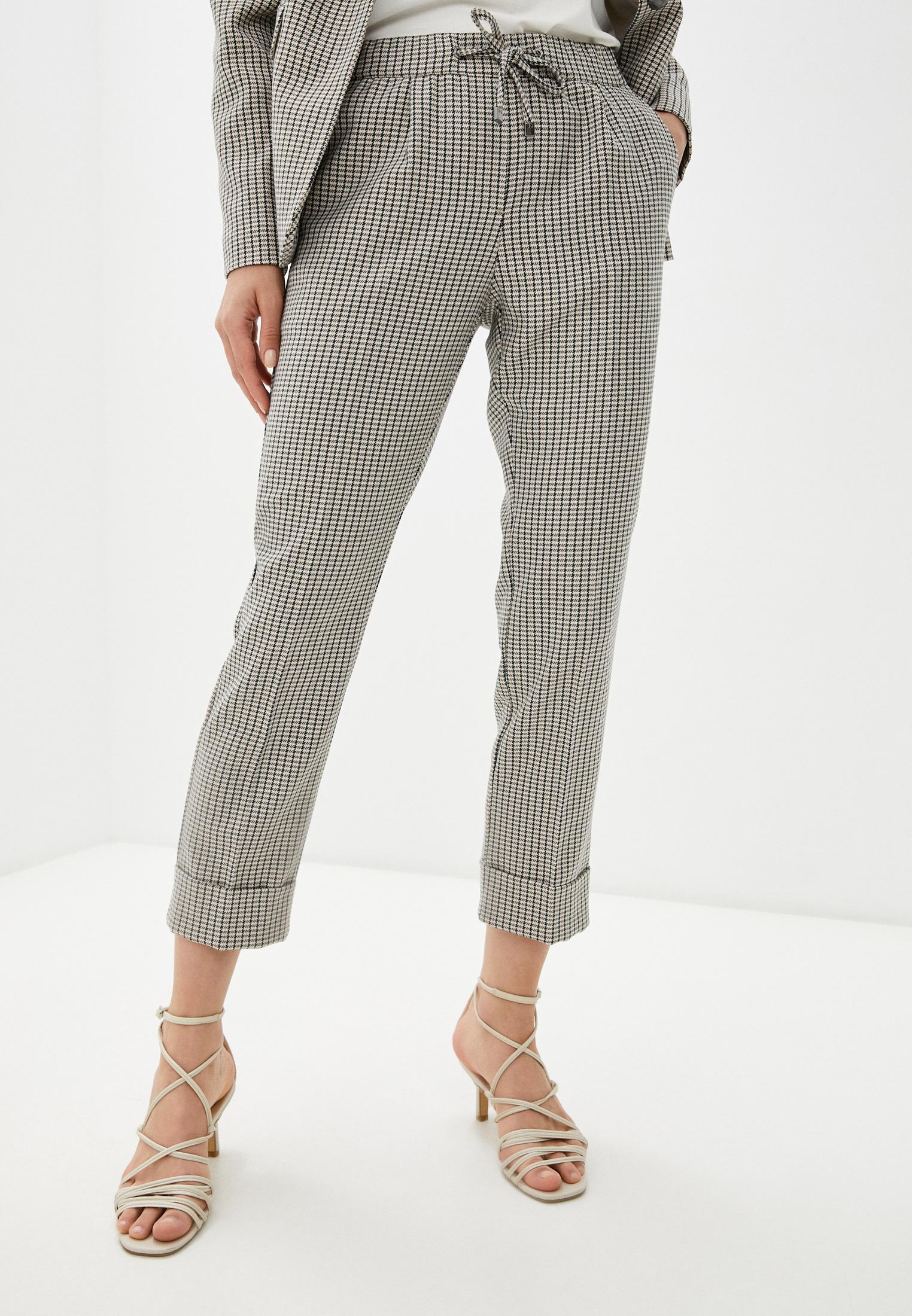 Женские прямые брюки Betty & Co 6137/3825: изображение 1