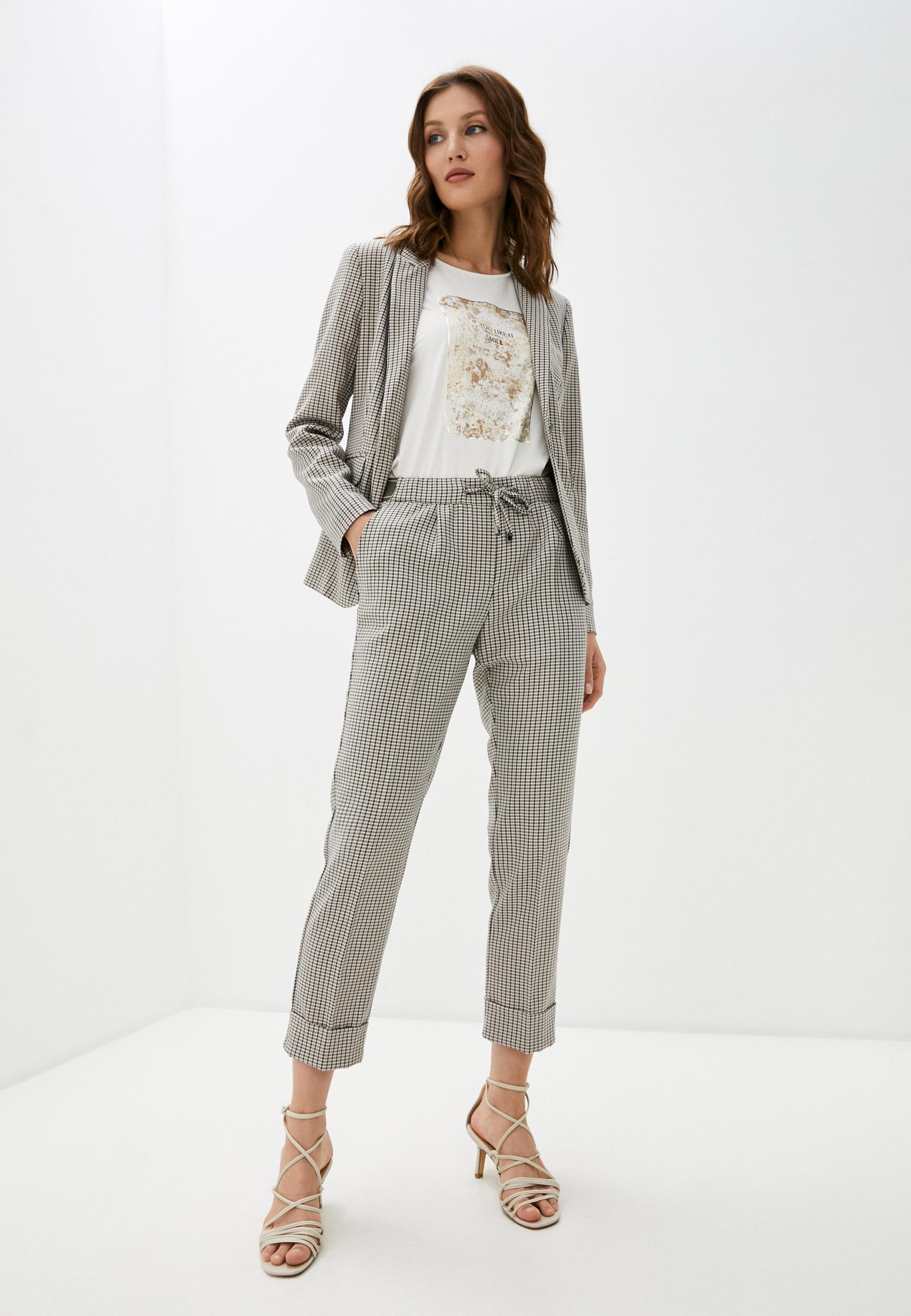 Женские прямые брюки Betty & Co 6137/3825: изображение 2