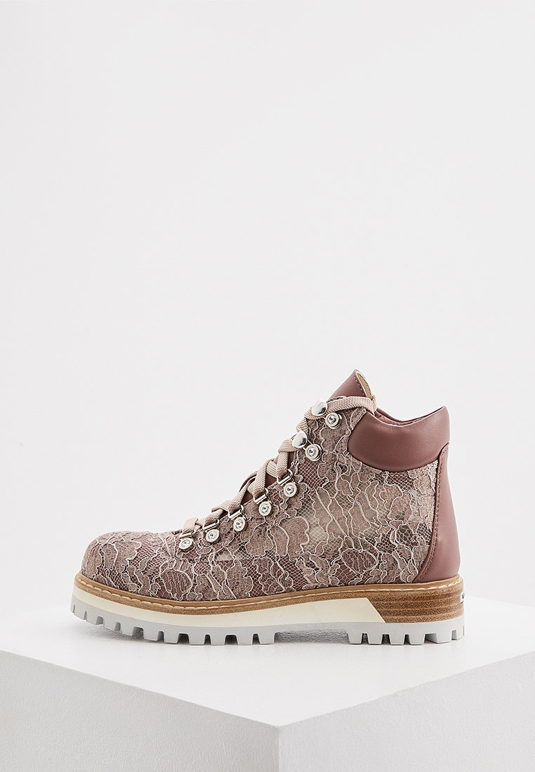 Женские ботинки Le Silla Ботинки Le Silla
