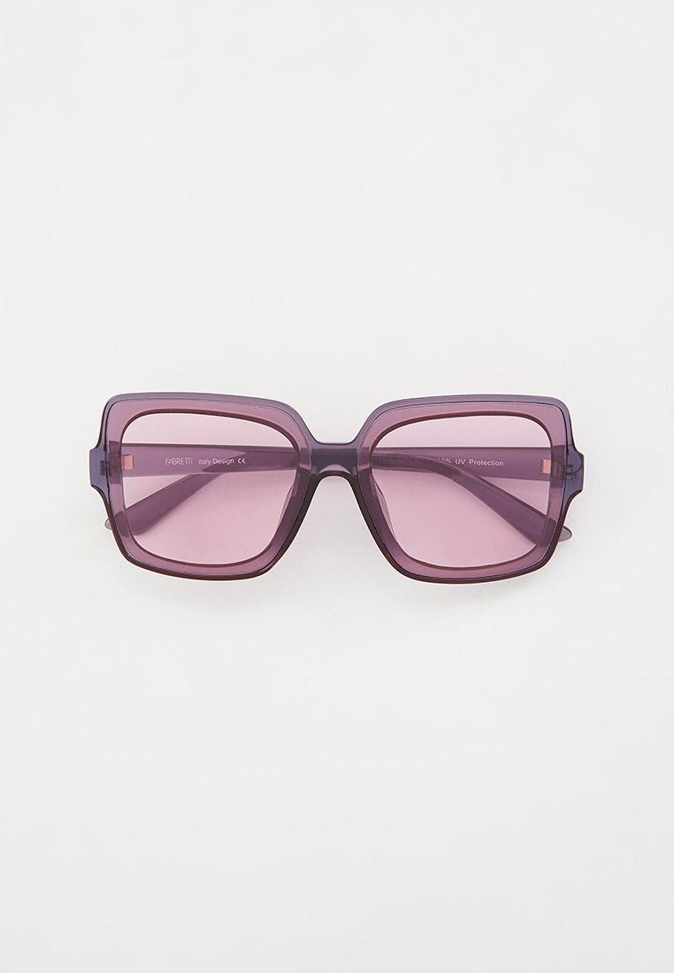 Женские солнцезащитные очки Fabretti J212034b-10