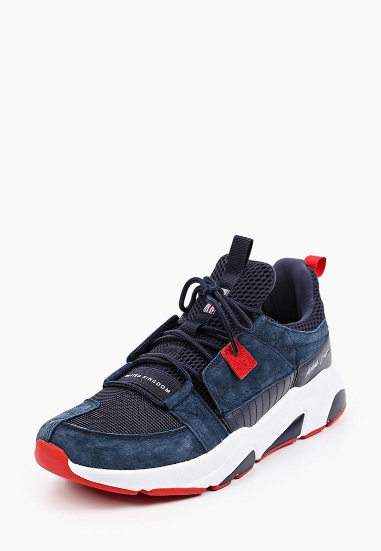 Мужские кроссовки Keddo (Кеддо) 817186/01: изображение 2