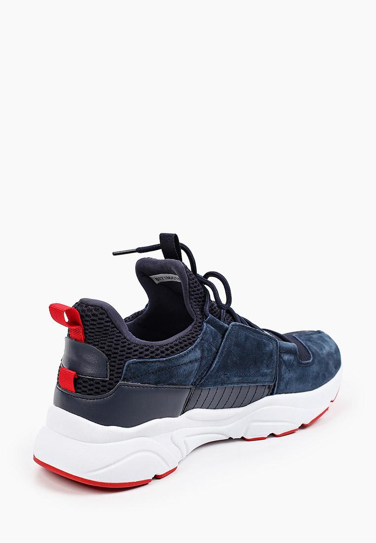 Мужские кроссовки Keddo (Кеддо) 817186/01: изображение 3
